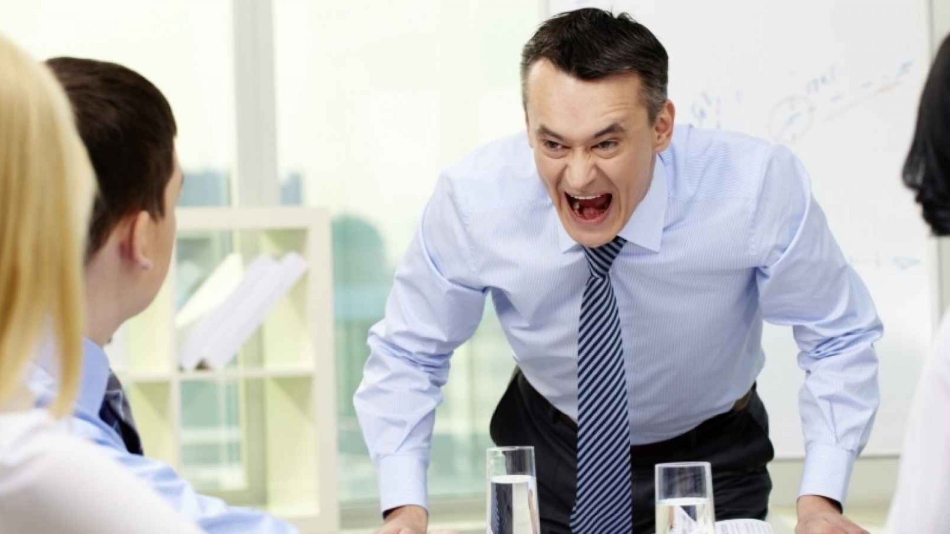 10 Toxic People You Should Avoid at All Costs