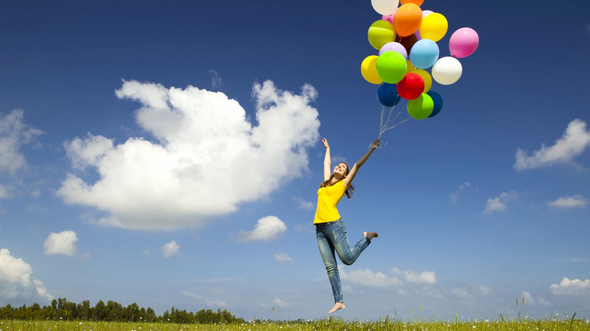 16 Habits Extremely Happy People All Share