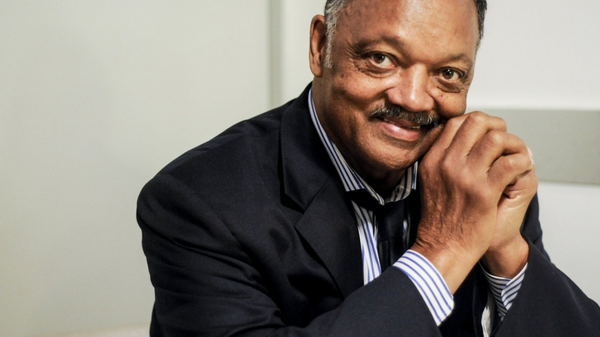 Reverend Jesse Jackson: 'Oakland Can Be the Land of Promise' in Tech
