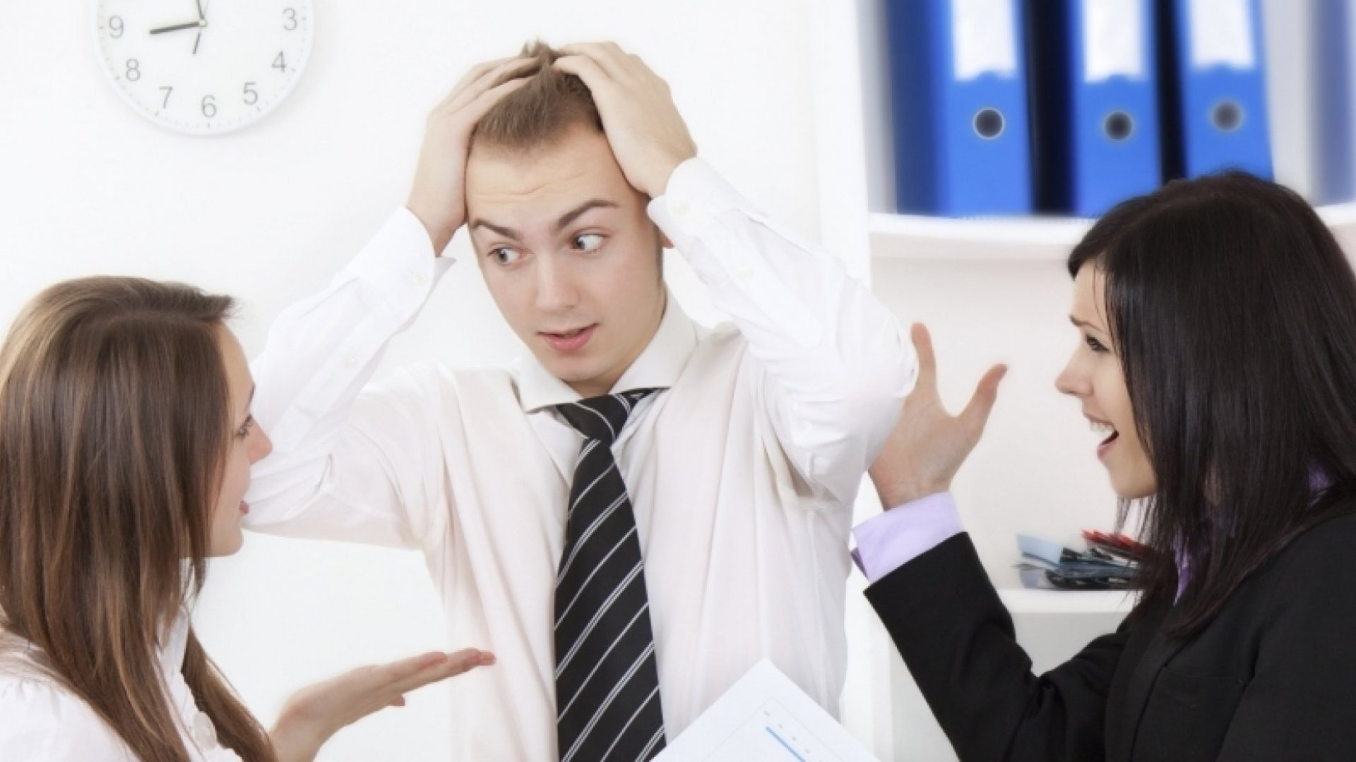 10 Types of Employees That HR Secretly Hates