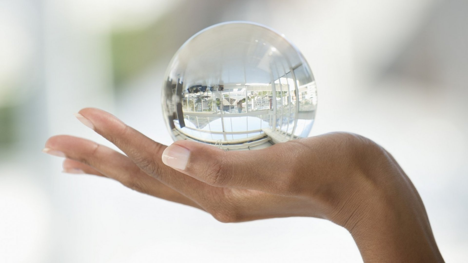 Why The Future Of Work Is All About Us Living And Working In A More Transparent World