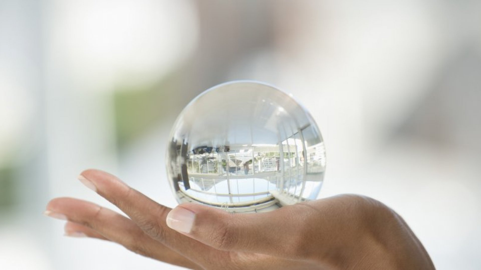 10 Global Trends That Will Transform Your Business