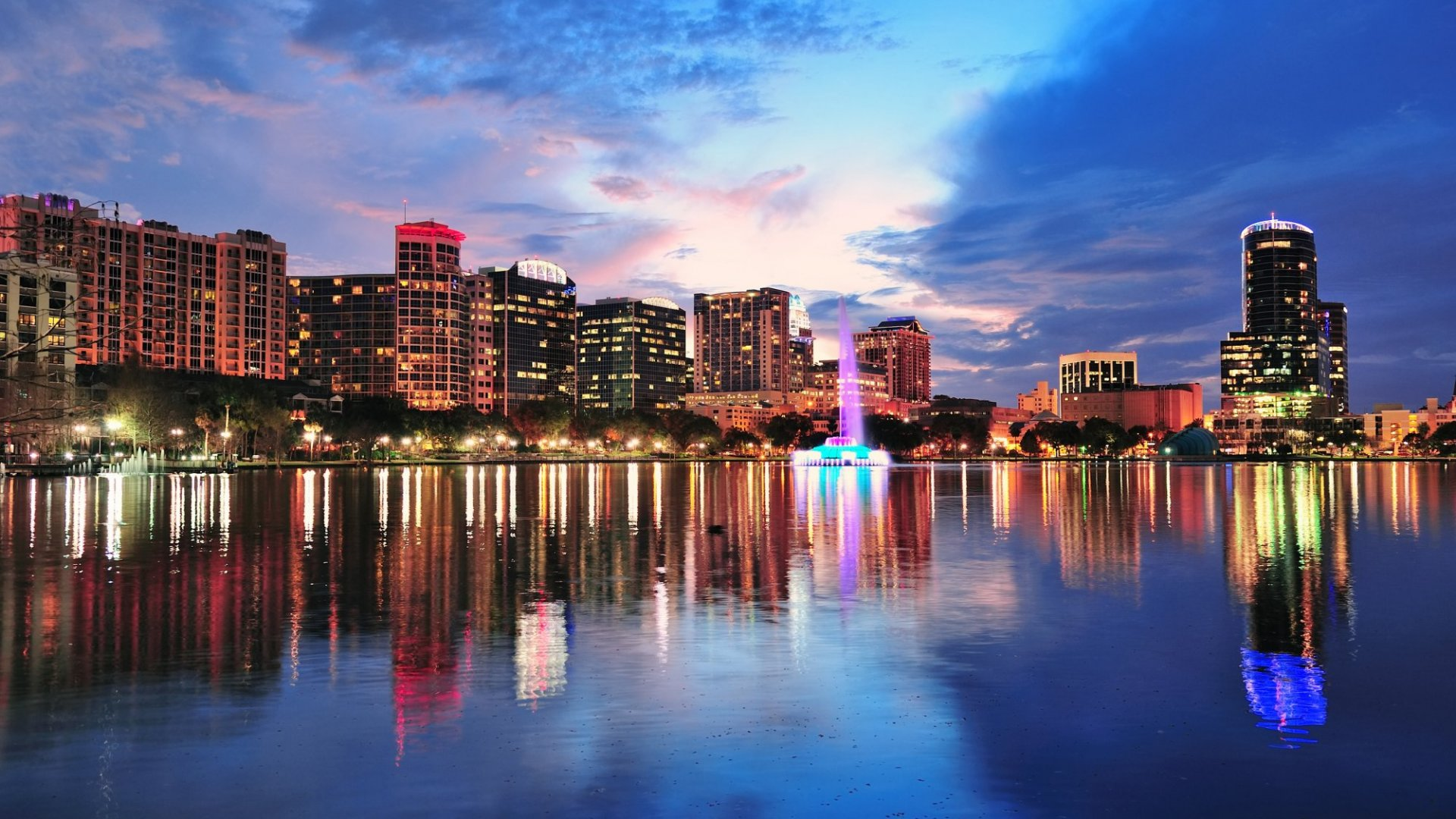 The 10 Fastest-Growing Companies in This Florida City