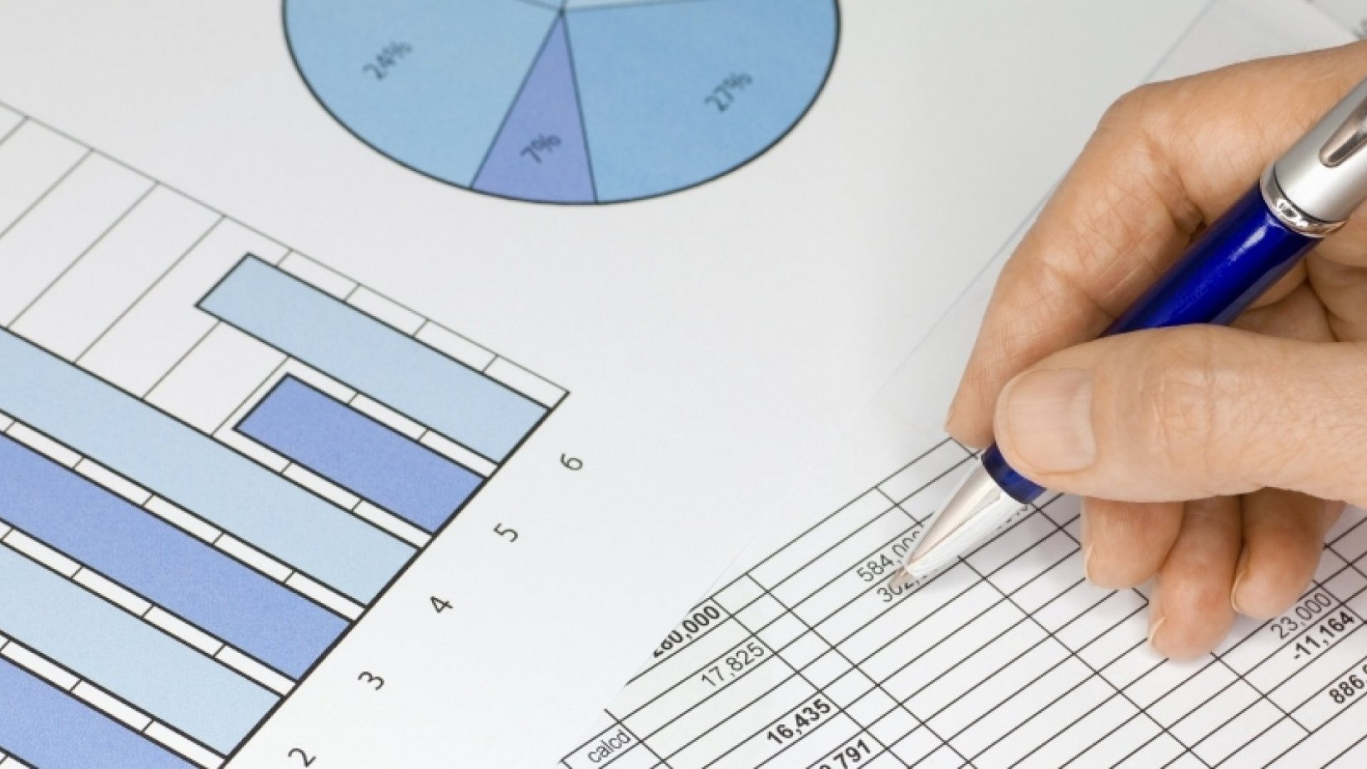 5 Enterprise Marketing Software Companies to End Your Spreadsheet Hell