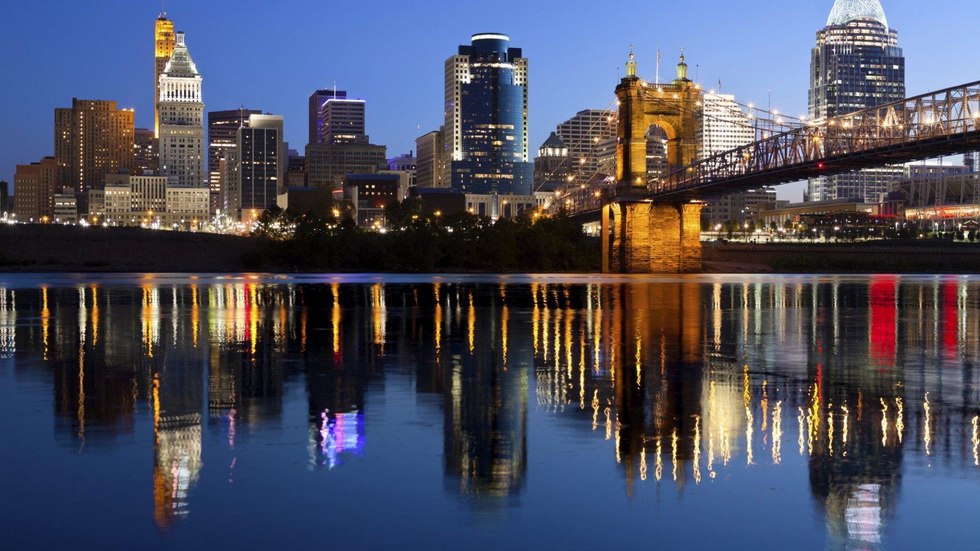 3 Reasons You Should Start Your Next Business in Cincinnati