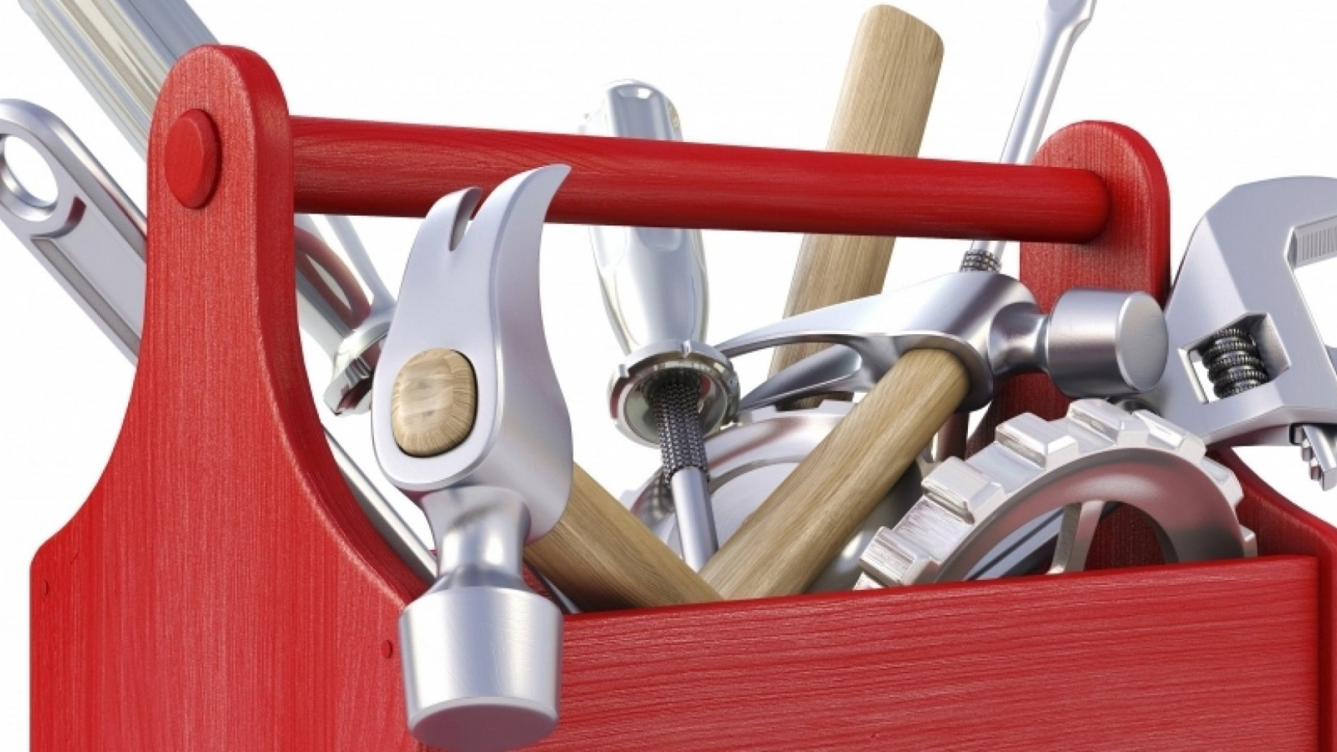 7 Tools for Your SMB in 2016