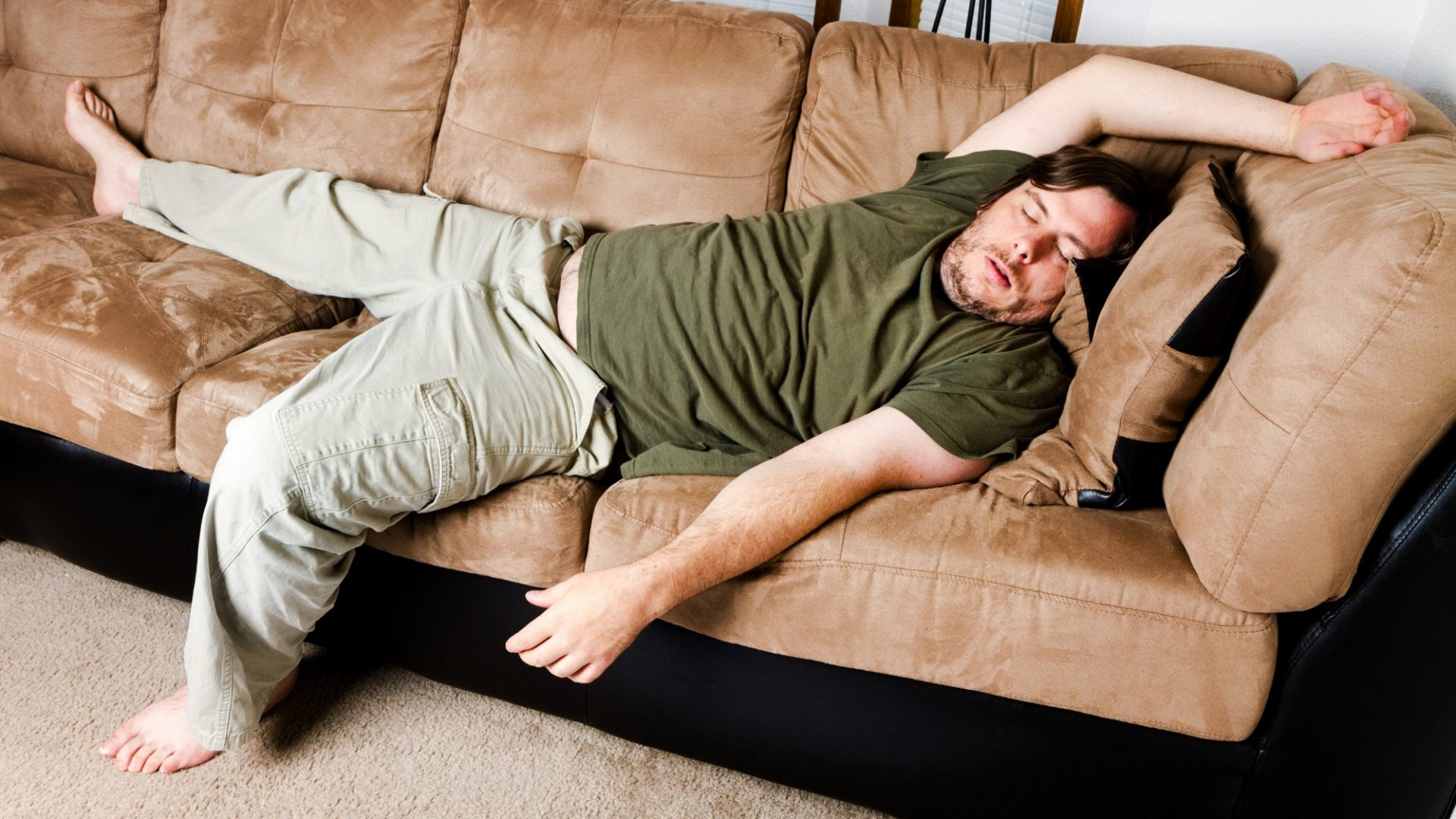 Are your clients making you lazy?