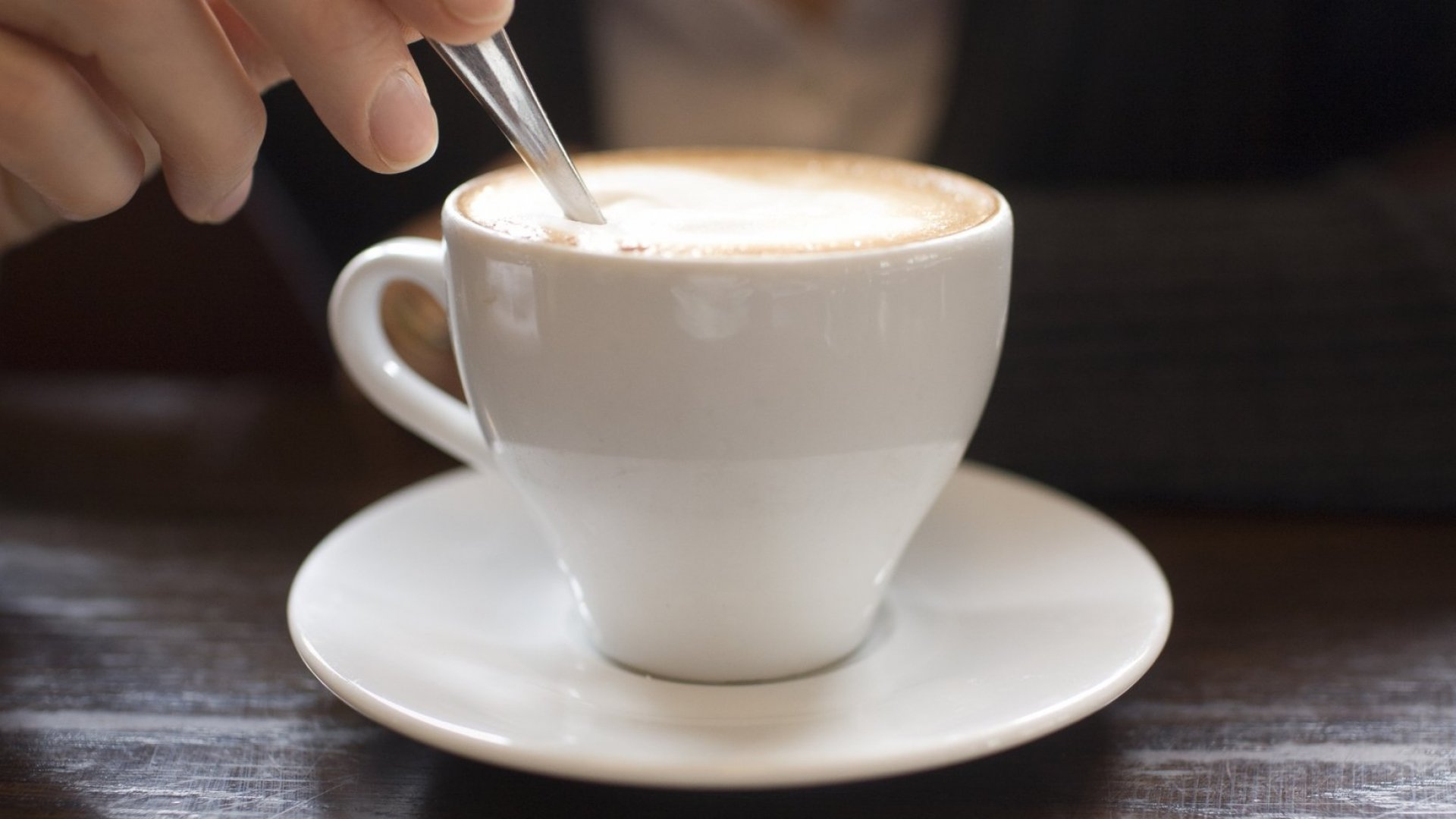 Science Finally Opens Up About People Who Drink Too Much Coffee