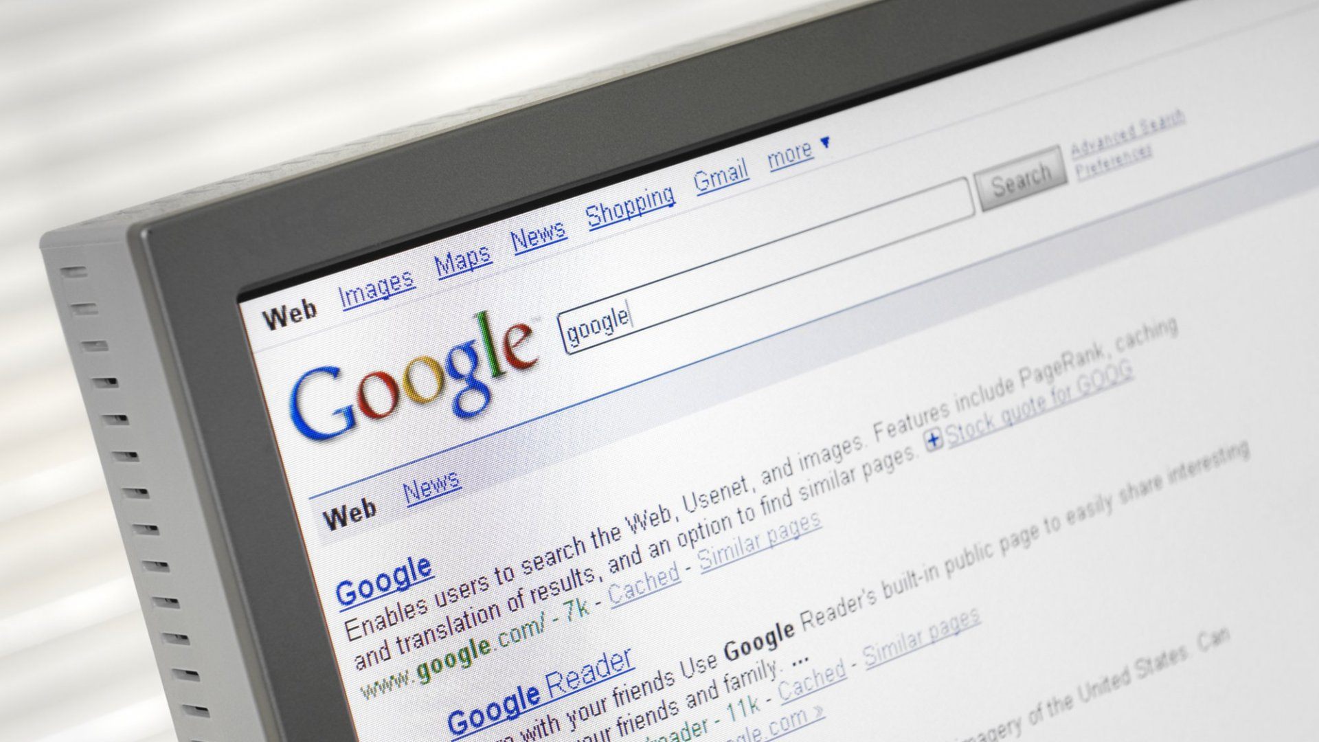 The Sure-Fire Way to Get Google to Love Your Website