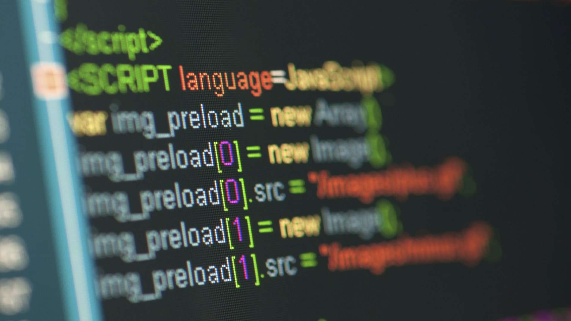 Code is used in almost every aspect of modern daily life