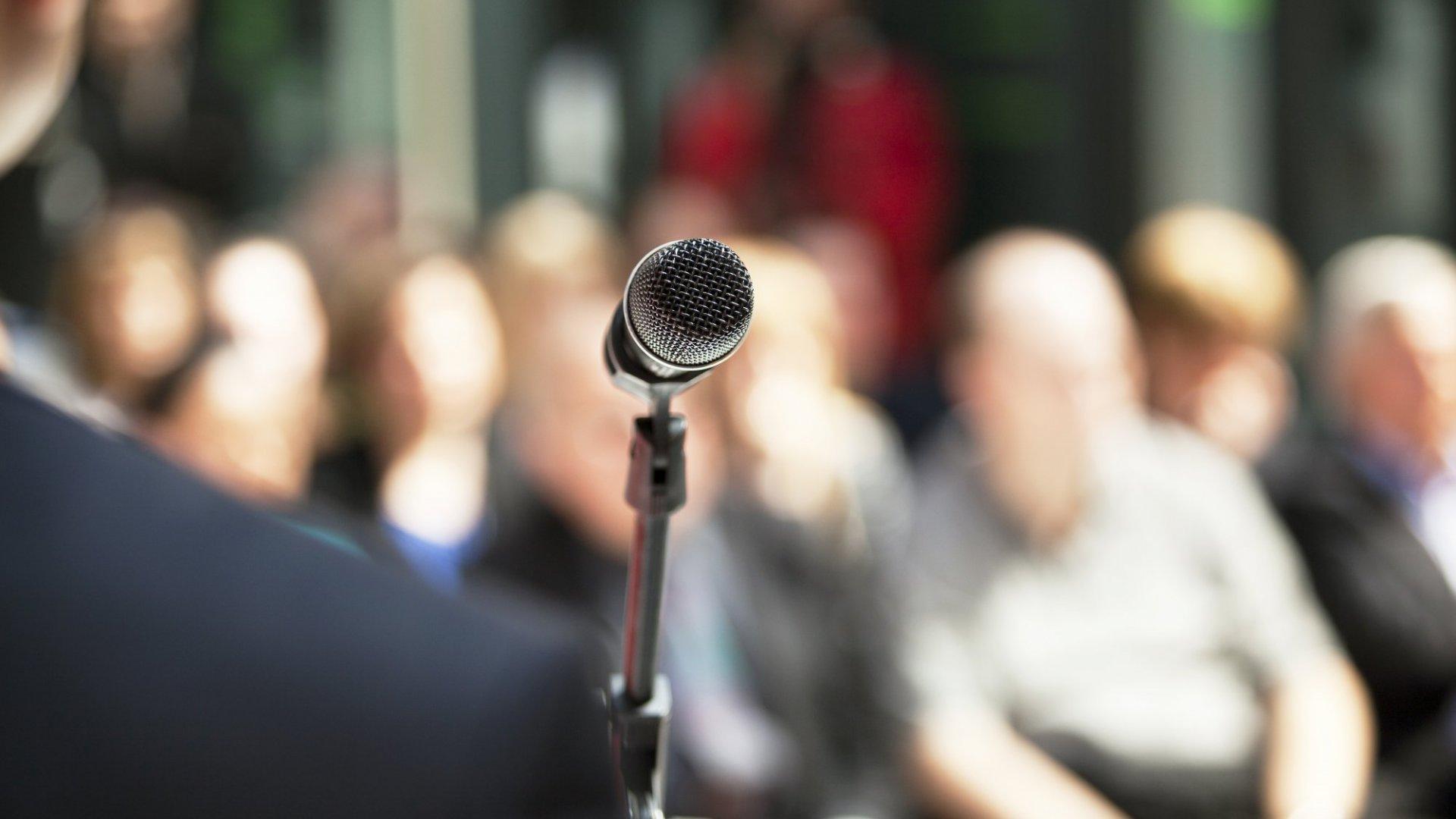 3 Simple Steps to a Killer Presentation