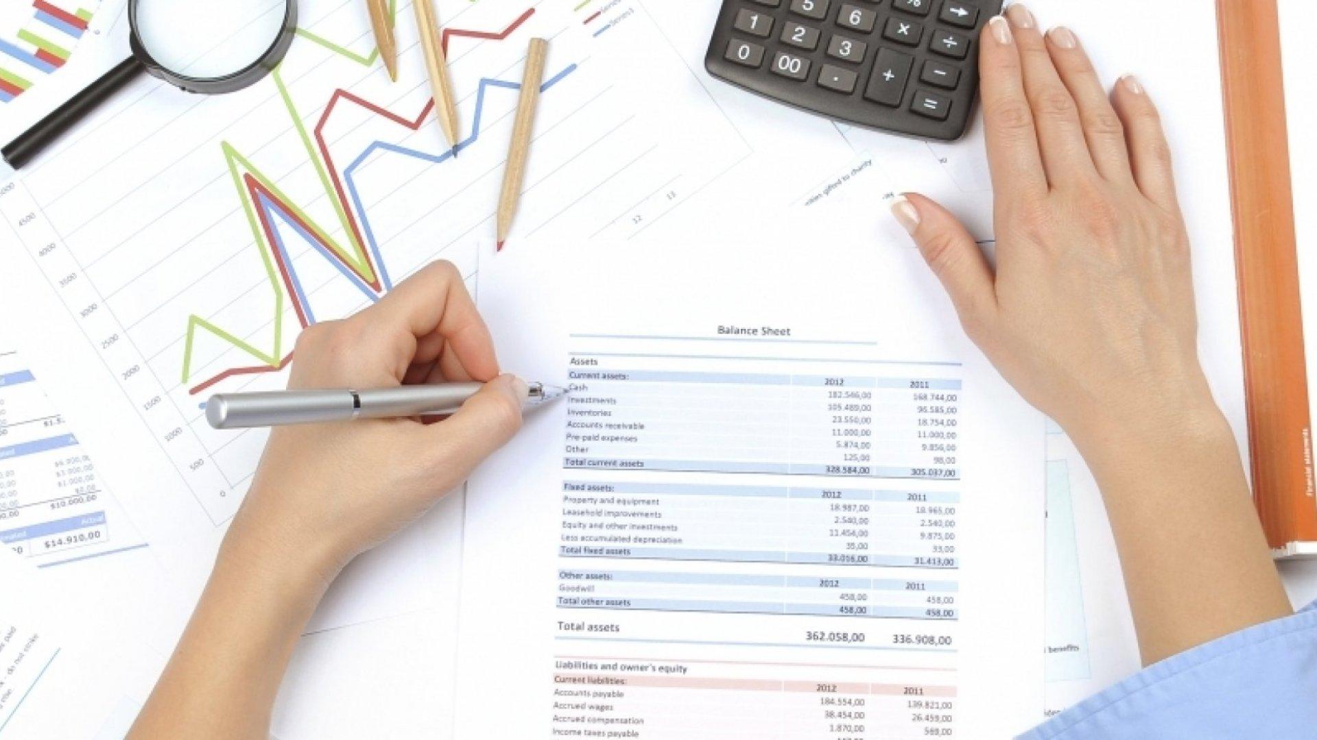 Take Three Steps to Financial Literacy