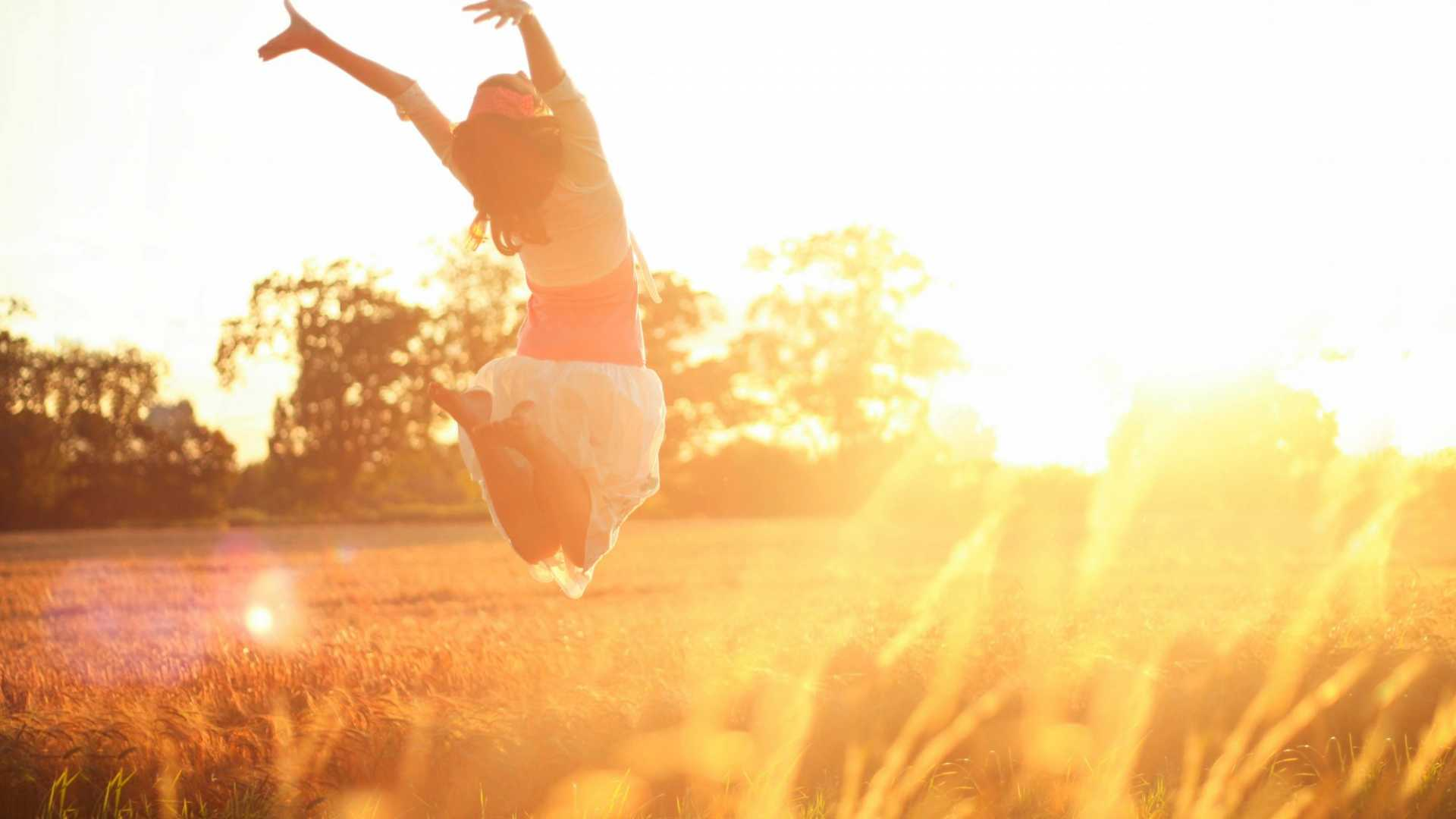 Here's One Key to a Longer, Happier Life, According to Science