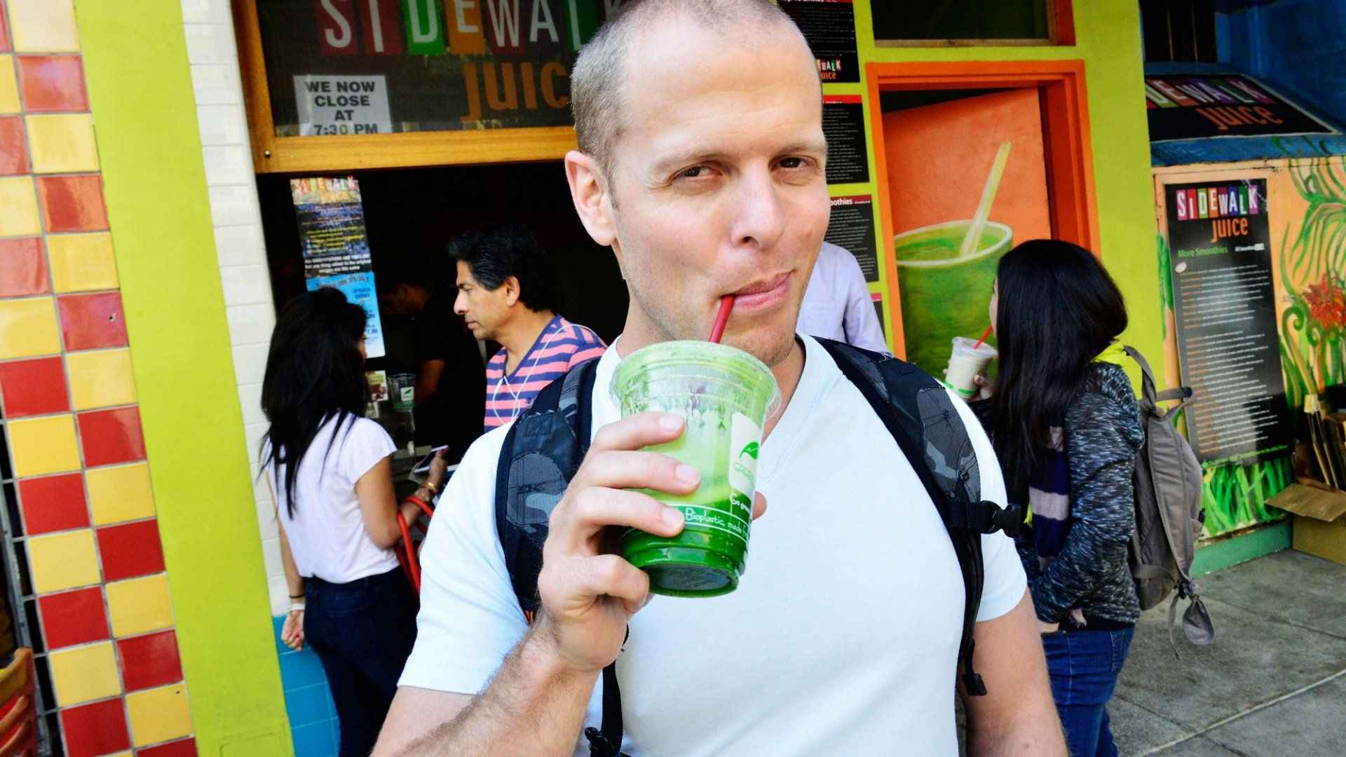 5 Simple Things Tim Ferriss Does Every Morning (and You Should Too)