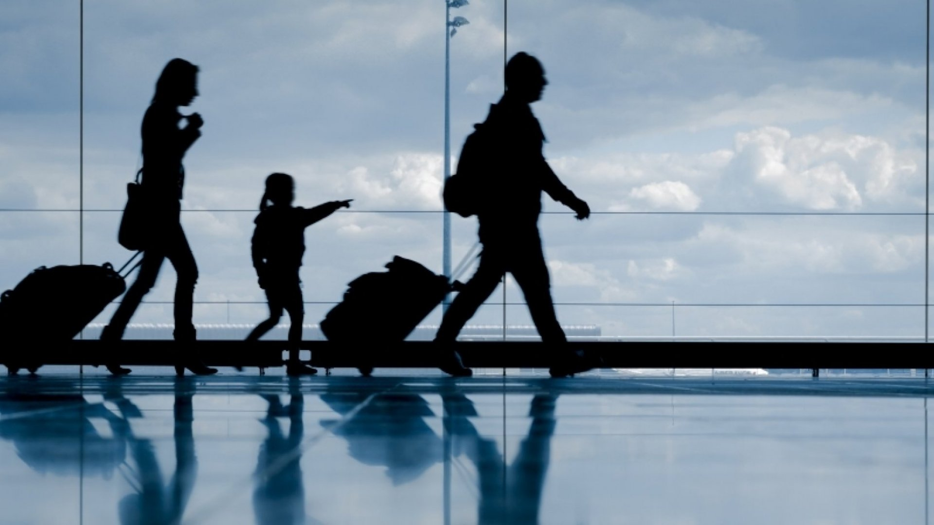 10 Tips for Whine-Free Traveling in Europe With Children