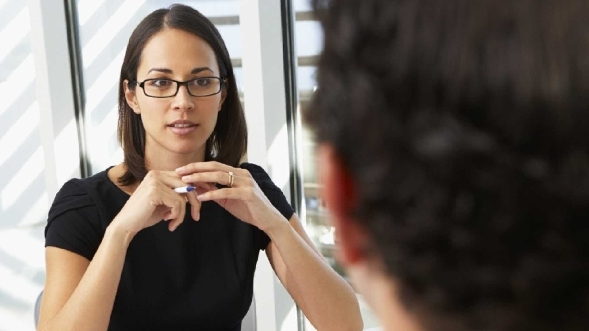 The One Thing to Say When Asked Your Current Salary in a Job Interview