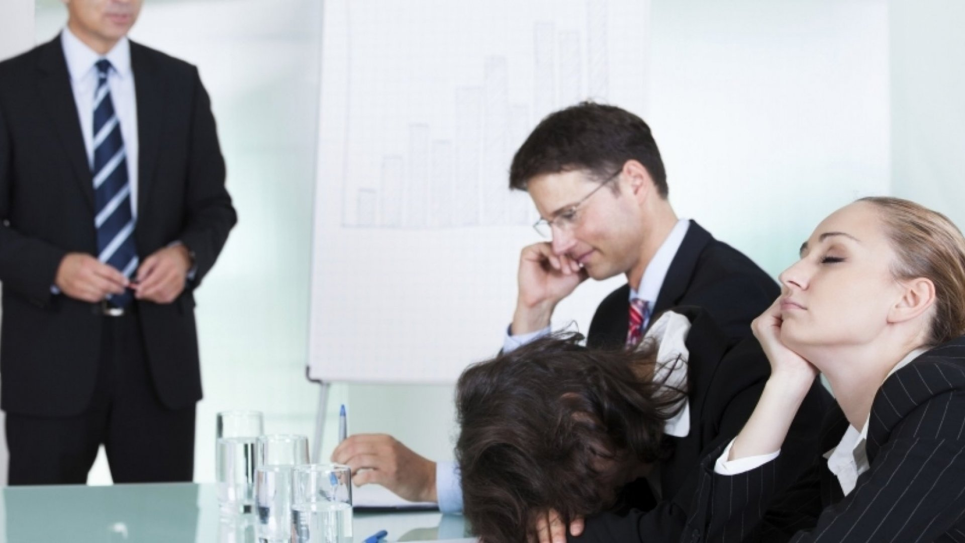 6 Signs Your Meeting is Out of Control and What to Do About It