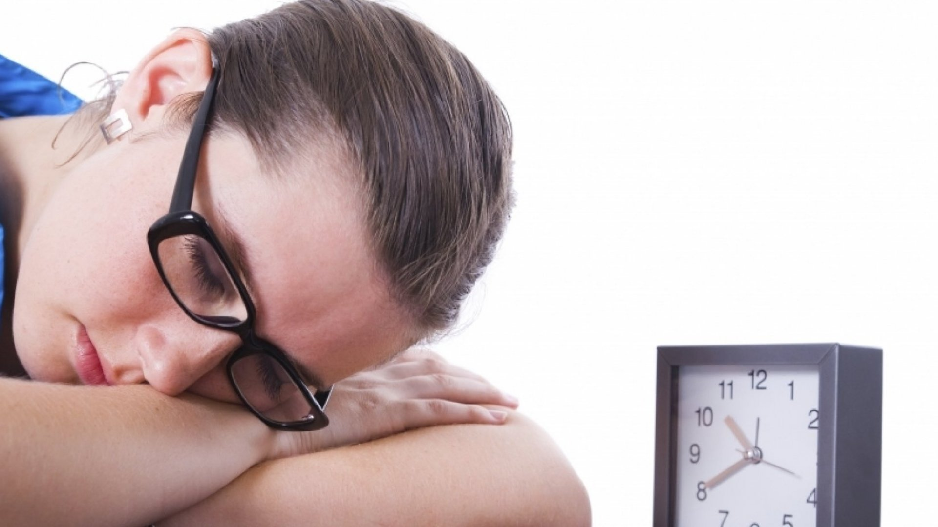 Changing Clocks Wasn't Good for Business