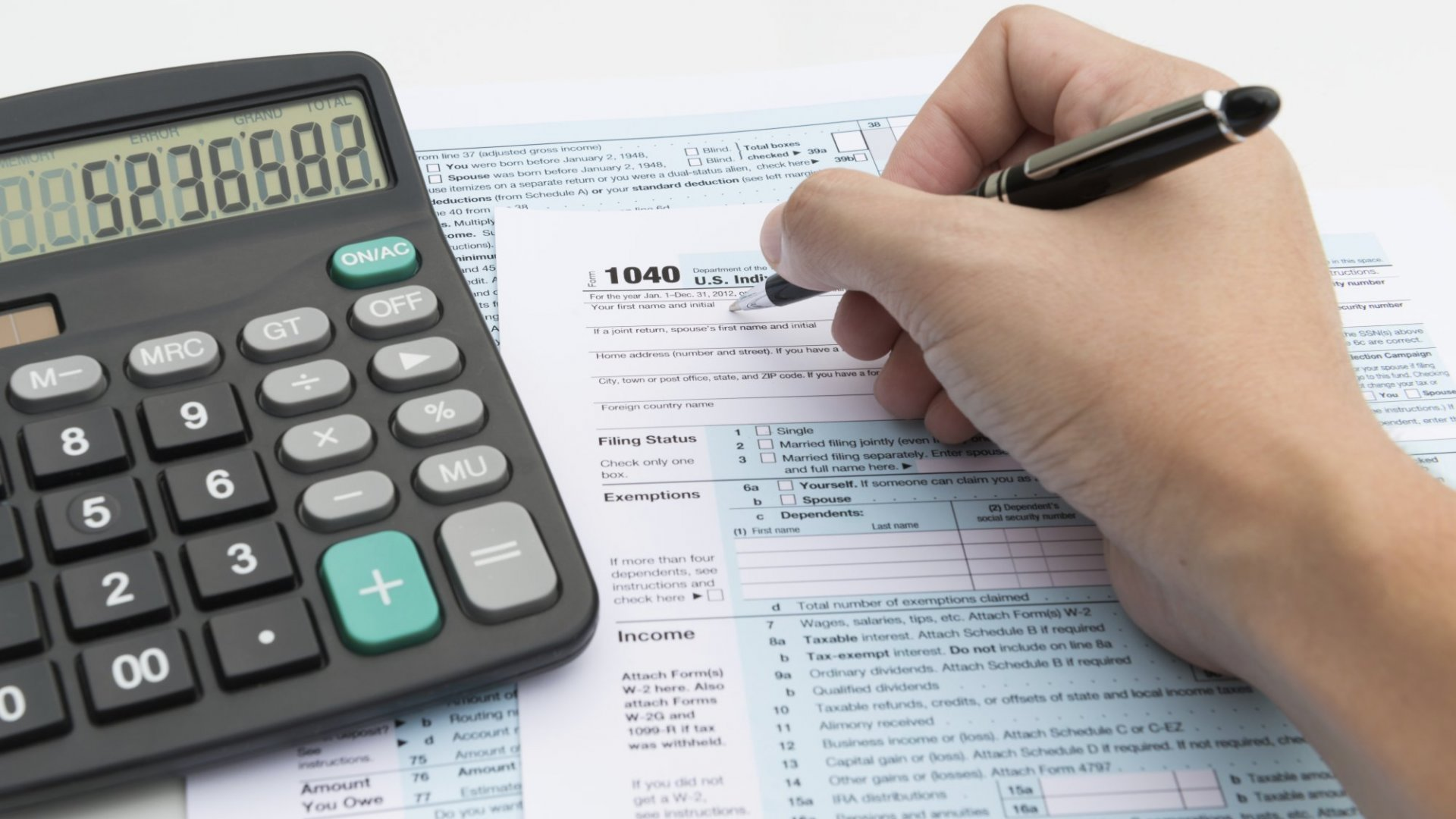 7 Simple Tax Mistakes You Will Never Make Again (After You Read This)