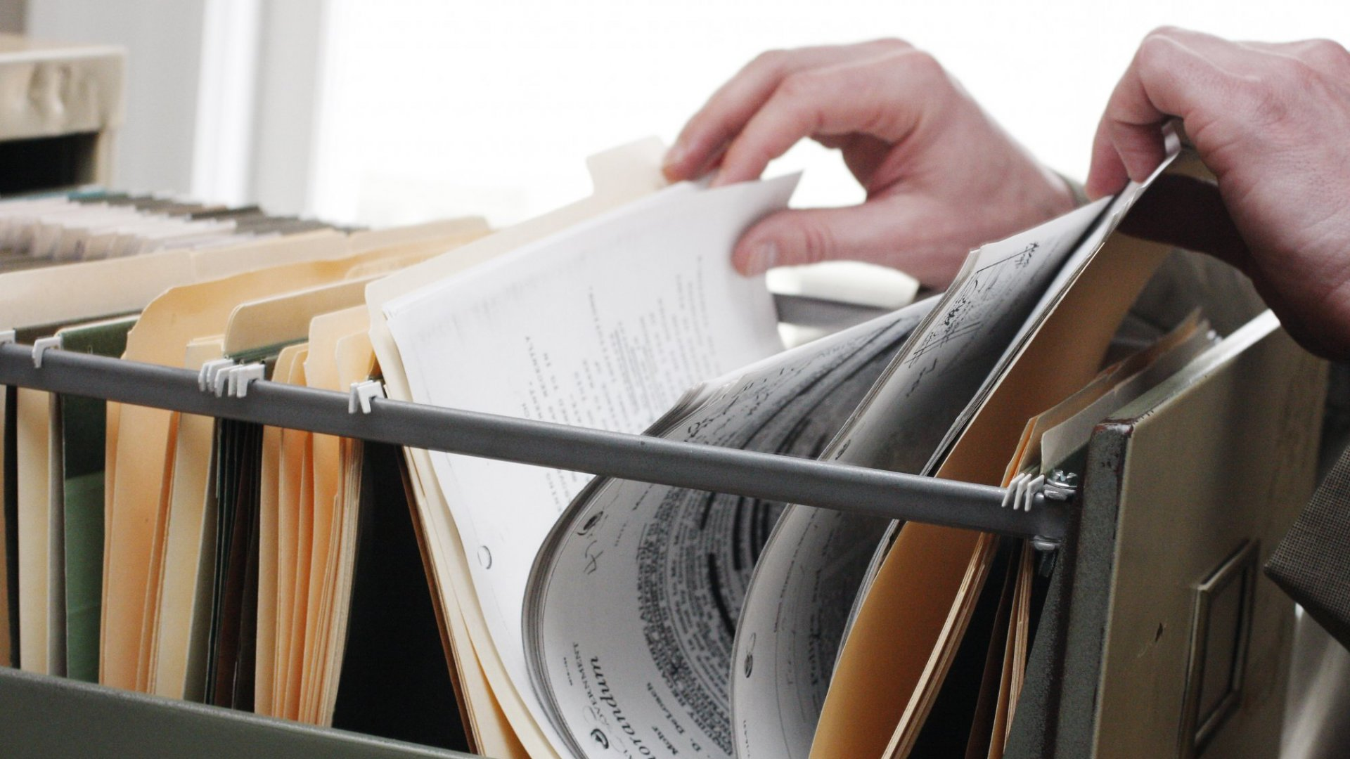 Why Disruptive Startups Should Think About Requesting Public Records