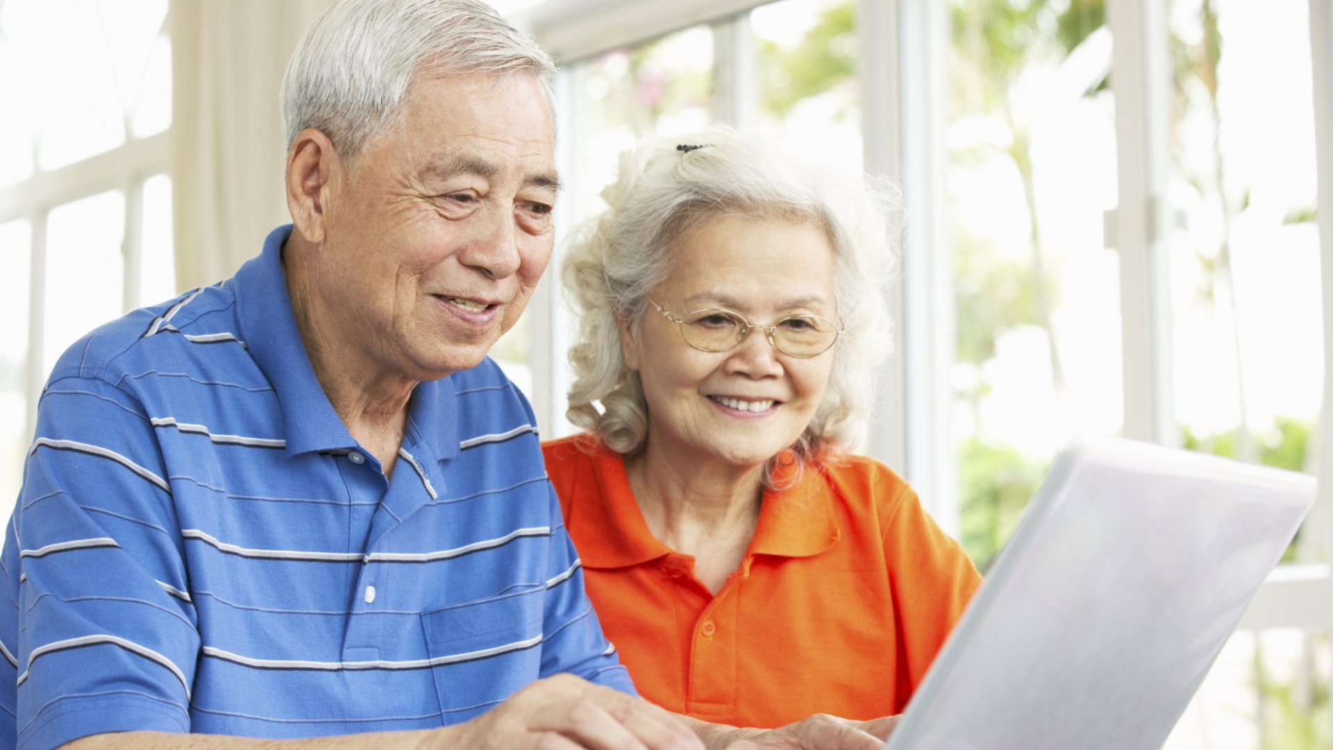 Why You Should be Using Social Media to Market to Seniors
