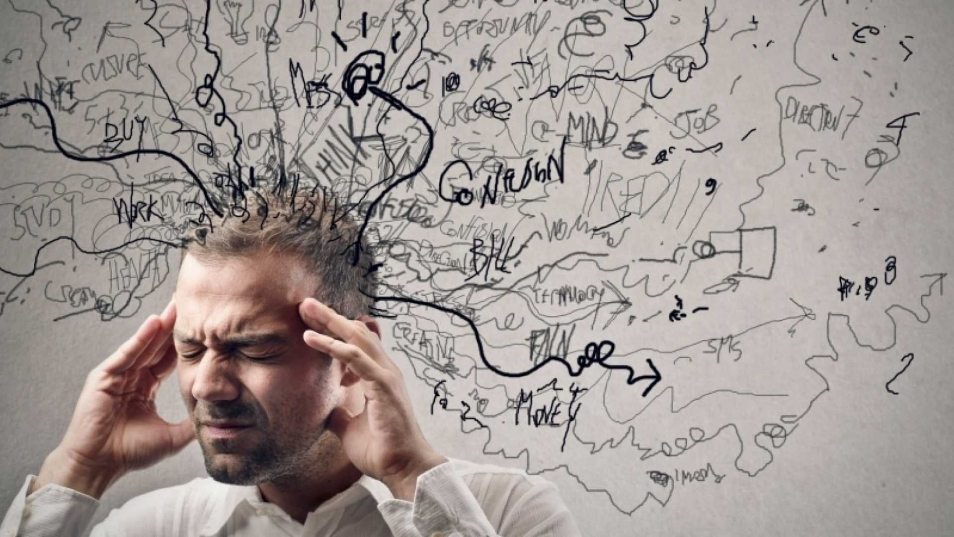 How to Increase Productivity by Taming Your Racing Thoughts
