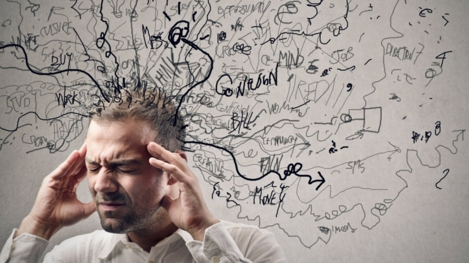 5 Ways to Stop Your Mind From Sabotaging All Your Hard Work