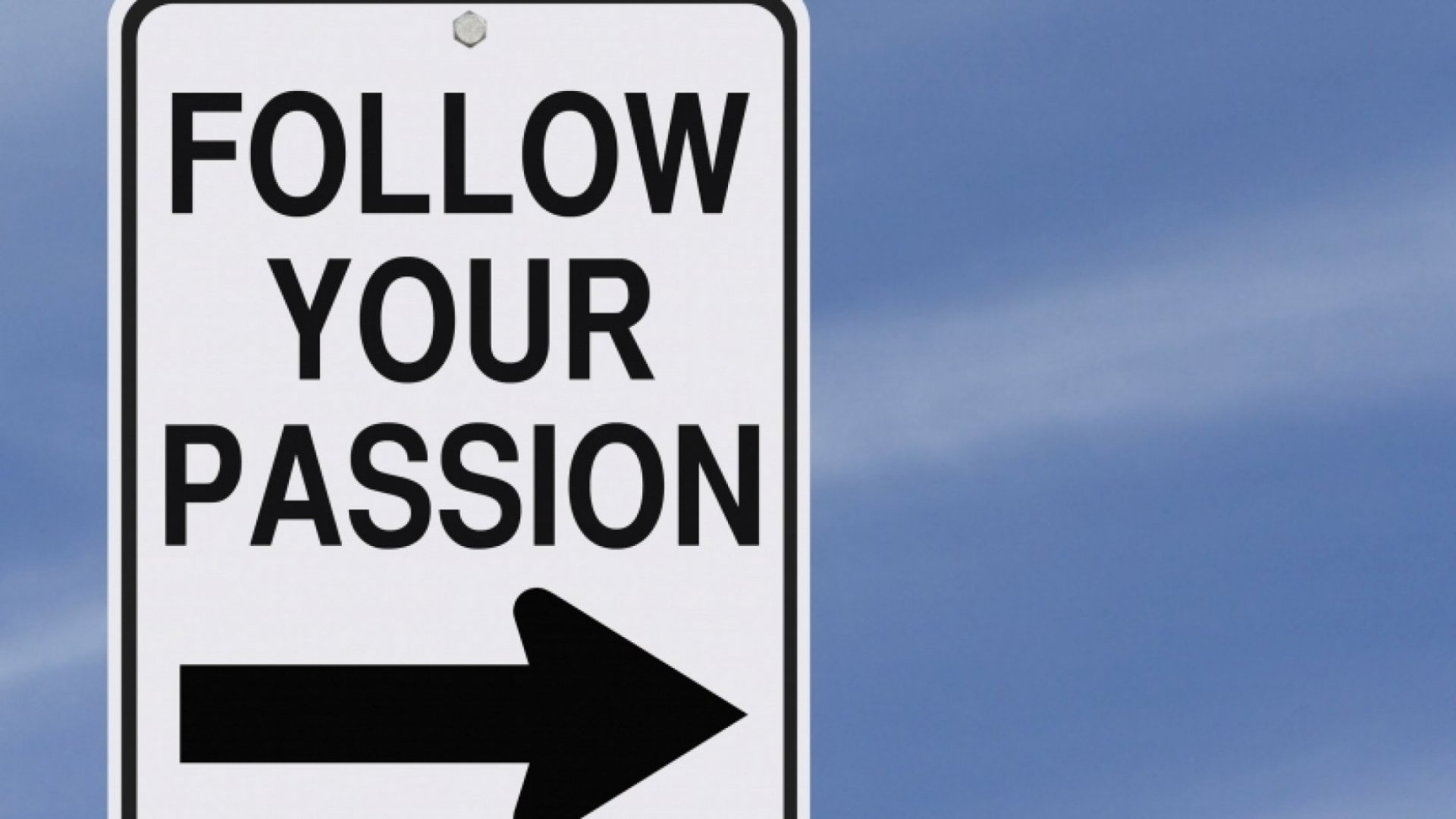 The Powerful Effect of Integrating Your Passions Into Your Work
