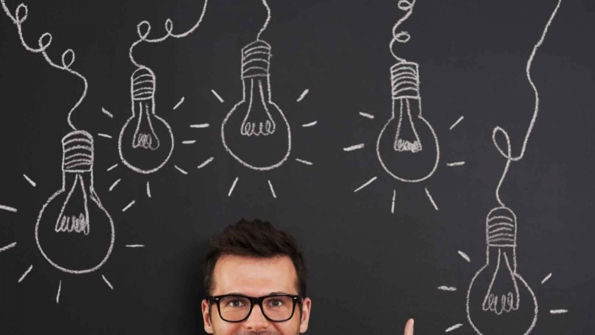 Want a New Business Start in 2015? Steal One of These Ideas