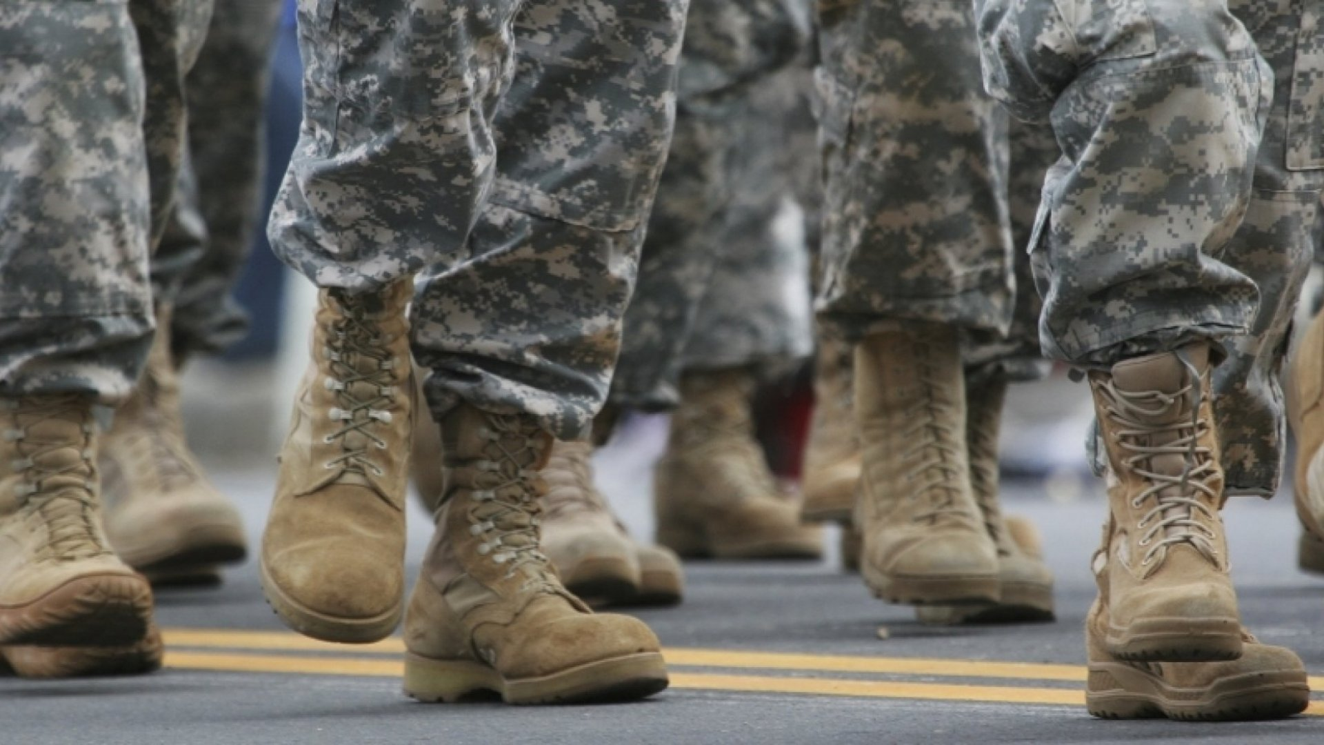The Most Important Lesson the Military Can Teach Small Businesses