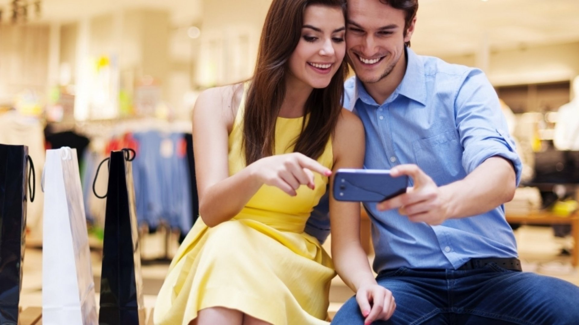 How Macy's CMO Uses Omni-Channel Marketing to Surprise & Delight Shoppers