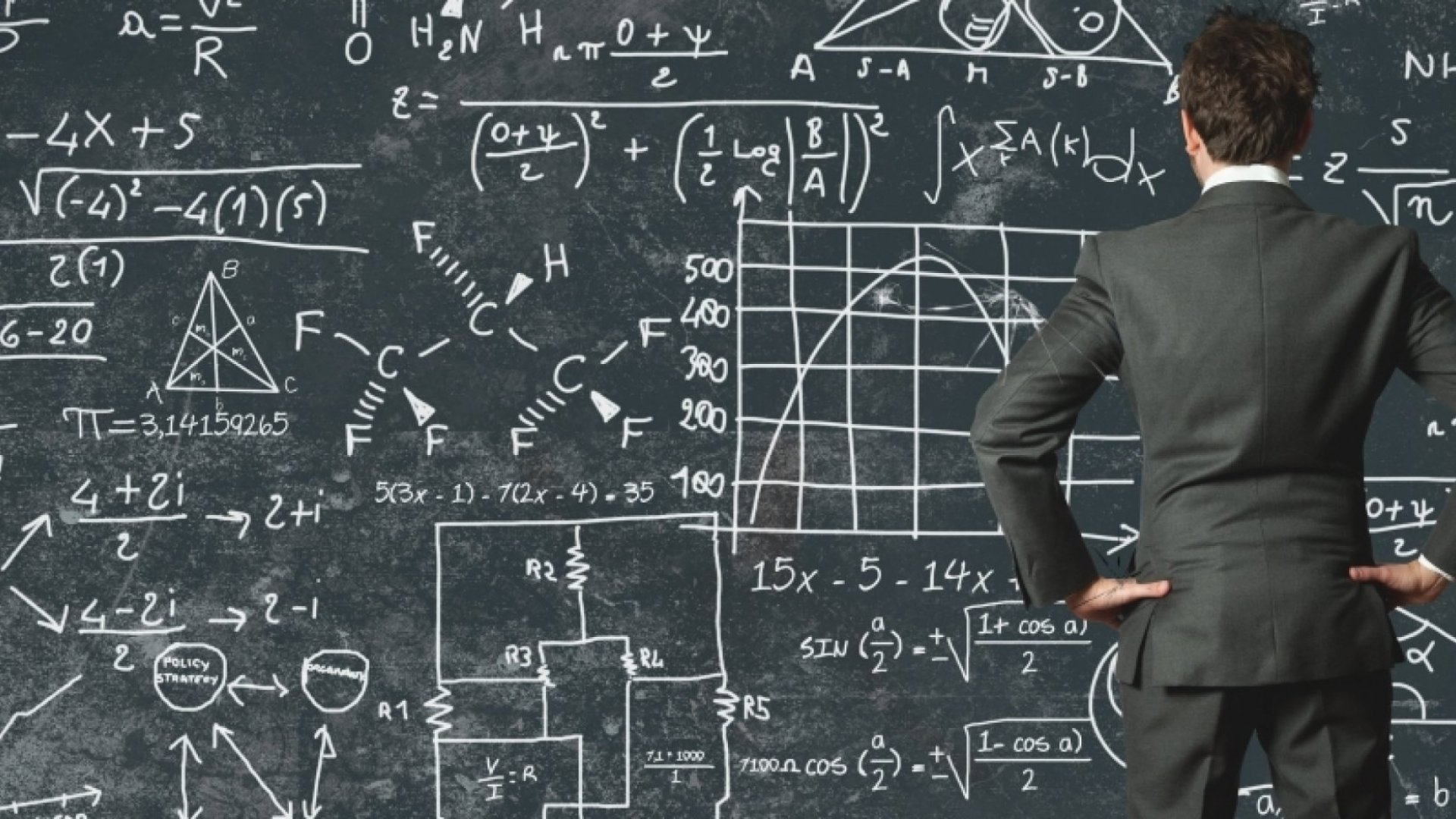 The Formula for Success, and How to Actually Use it