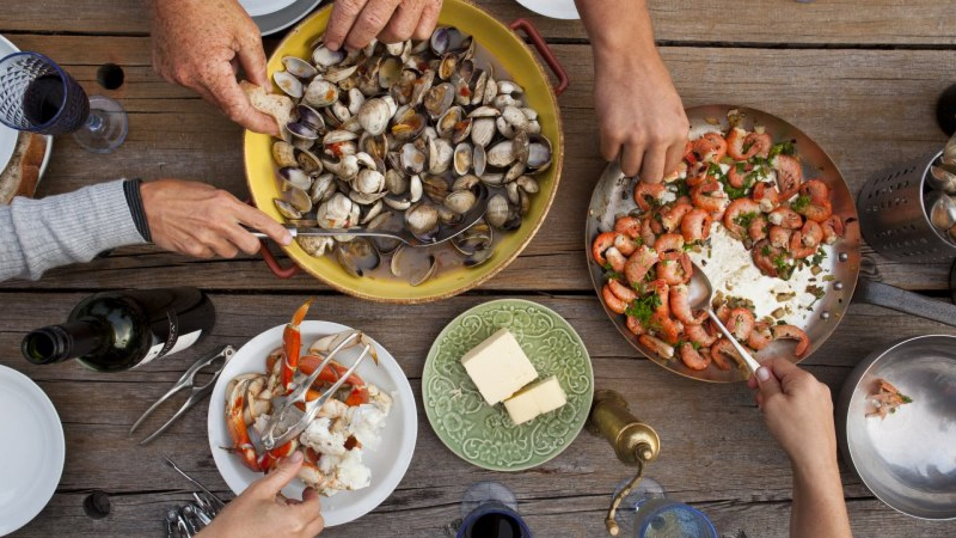 Looking for a Growth Industry? Feed the Online Foodie Craze