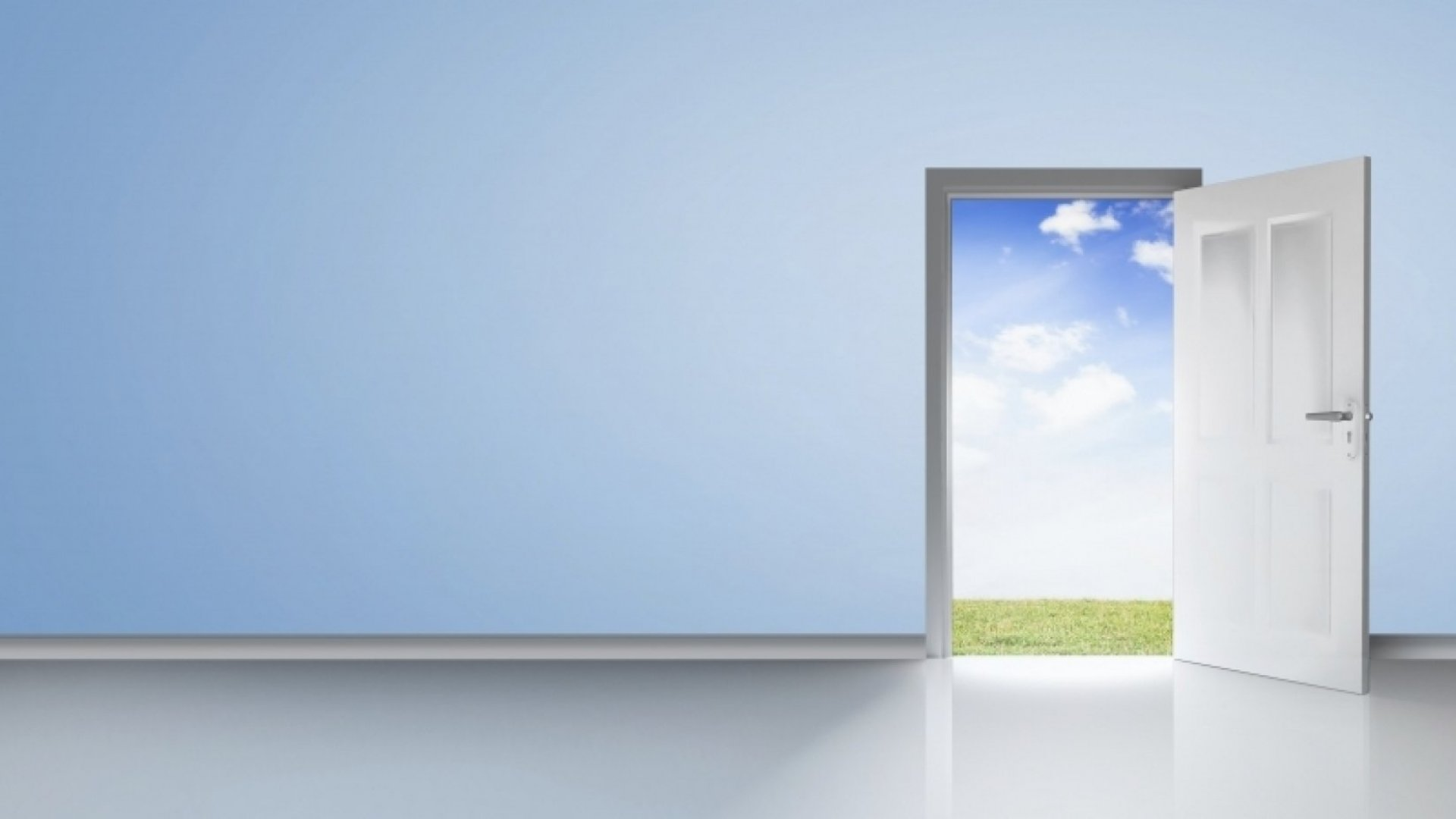 The Door Isn't Closed: The Word 'No' Just Means 'Not Yet'
