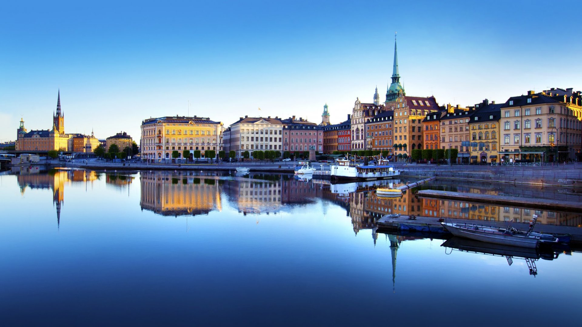 Stockholm, Sweden is fast-becoming a hotbed for entrepreneurial activity.