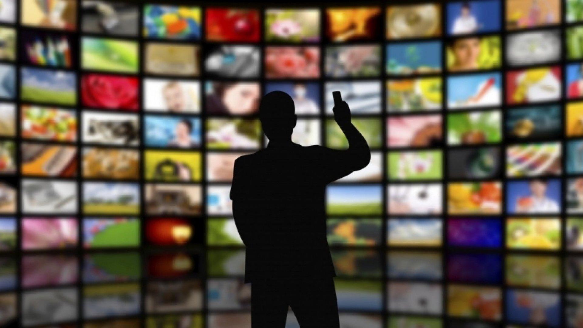 11 Companies Transforming Video