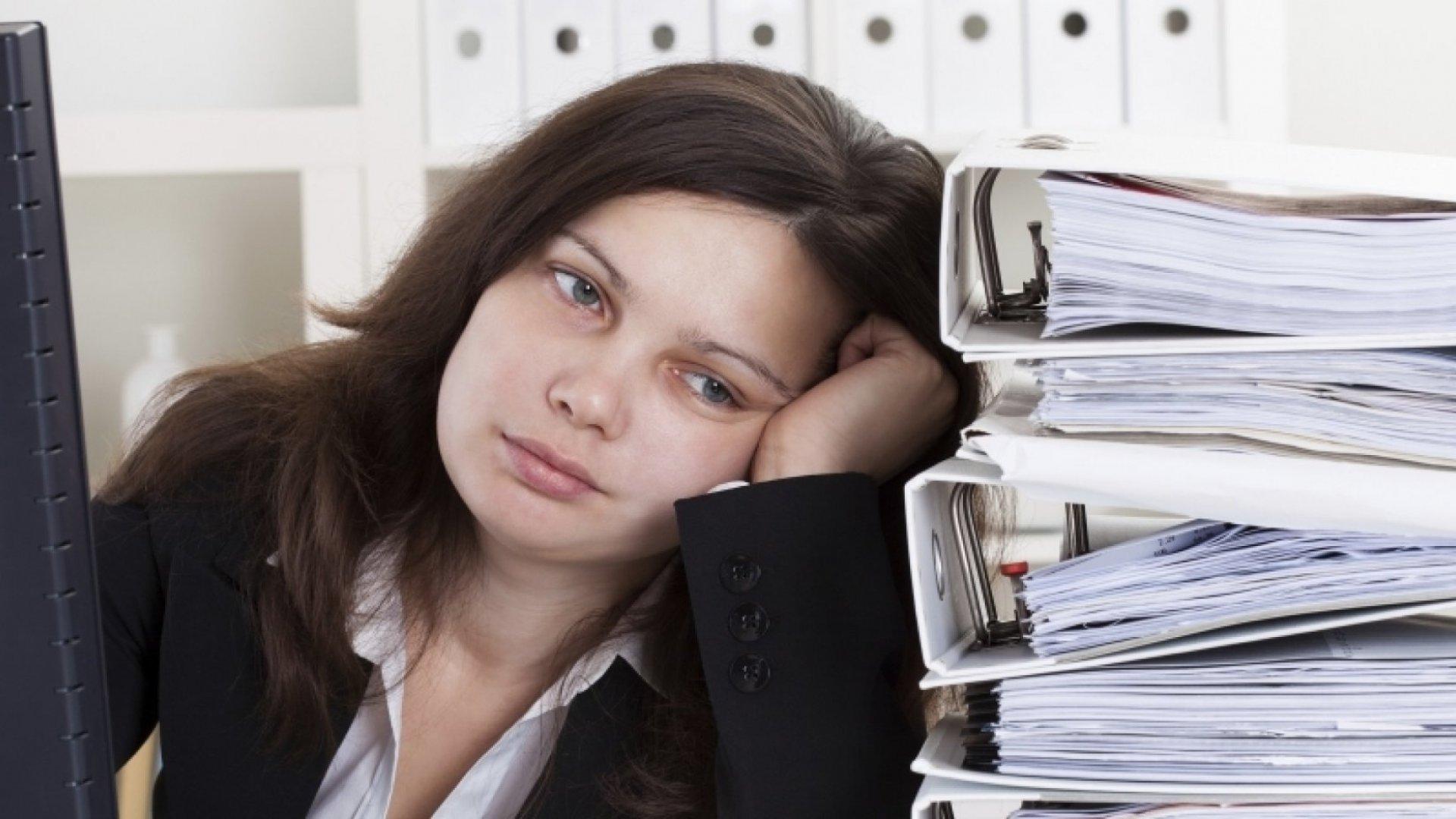 3 Practical Ways to Avoid Job Burnout