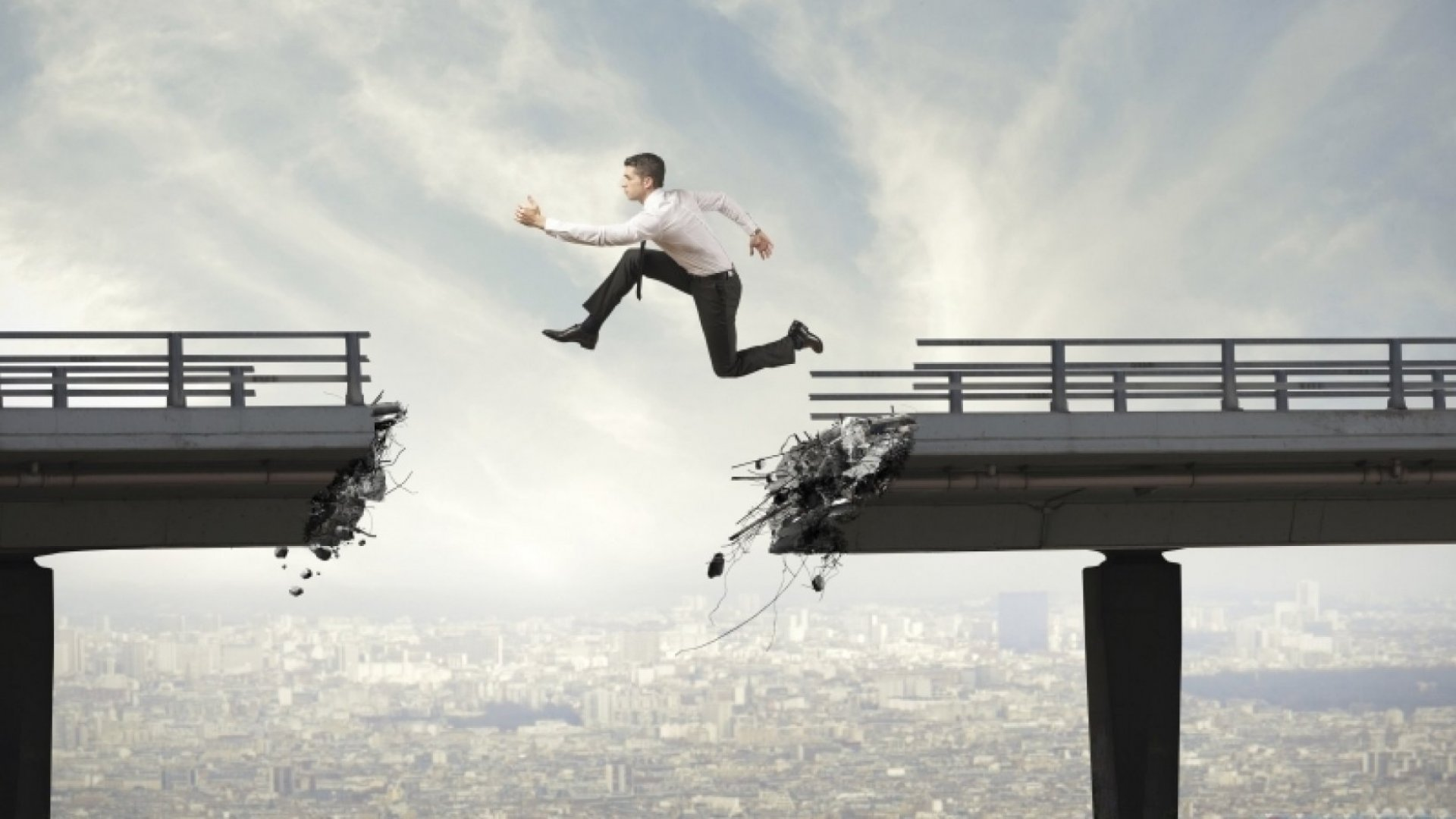 The 3 Things That Stop Most People From Achieving Their Goals