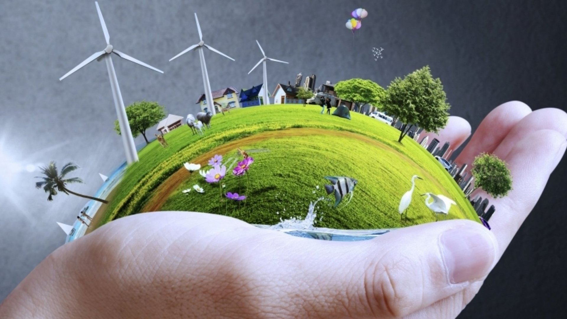 Check Out These 10 Eco-Friendly Gadgets