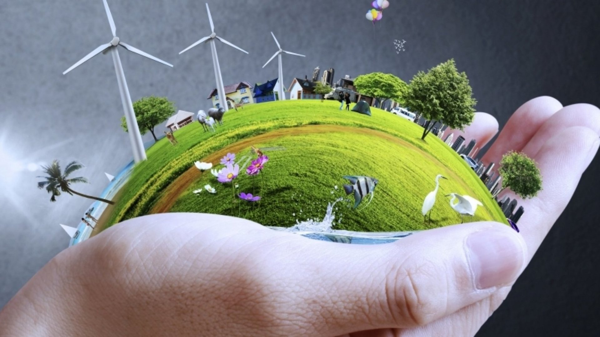 4 Reasons Why Going Green Has Gone Mainstream in Business