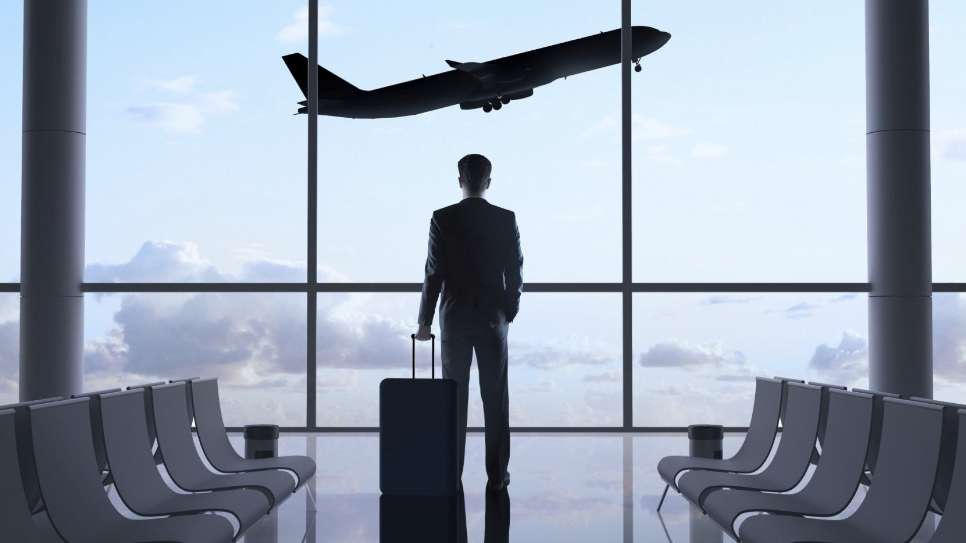 10 Best Frequent-Flier Secrets for Business Travelers