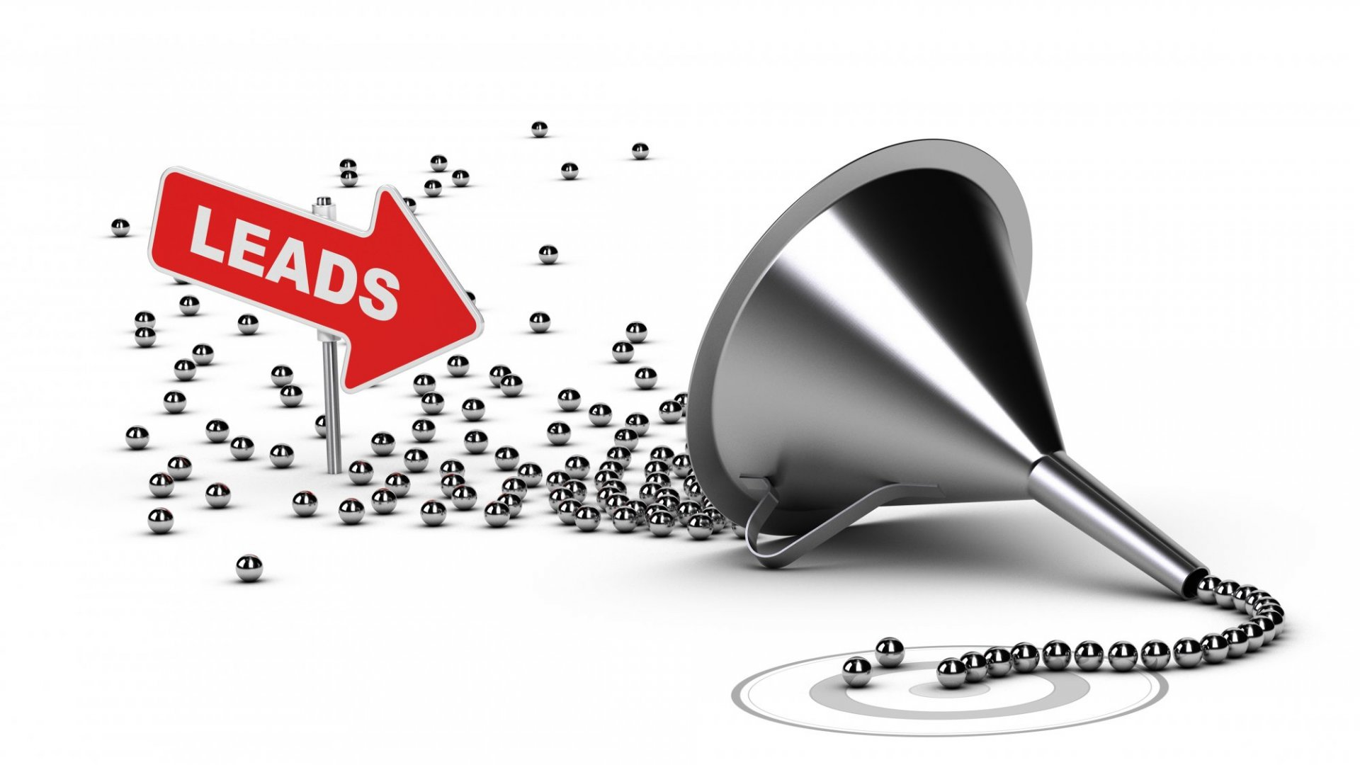 Flipping the funnel for account-based marketing focuses on only the best-fit prospects