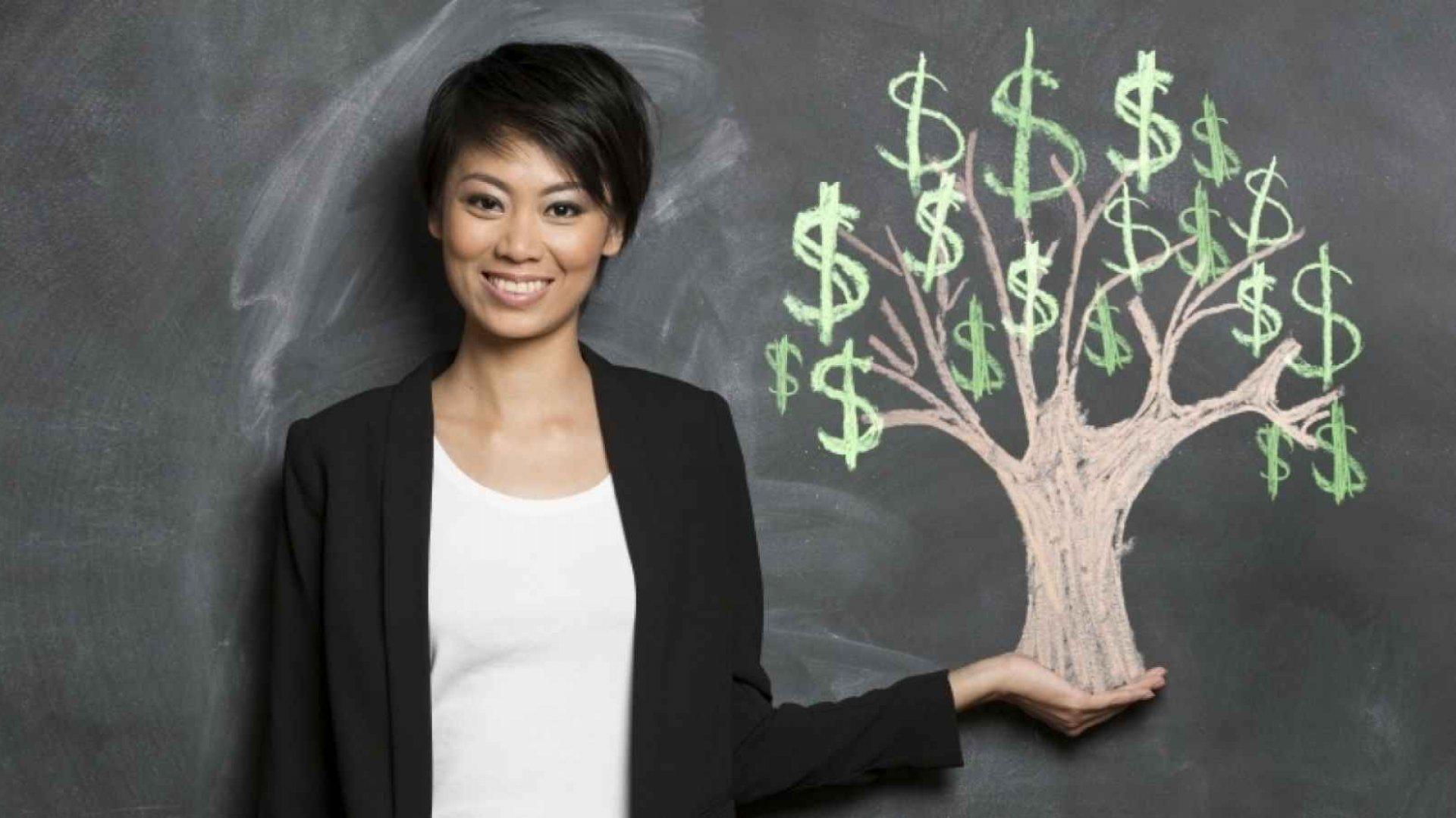 8 Tips to Make a Billion-Dollar Idea Successful