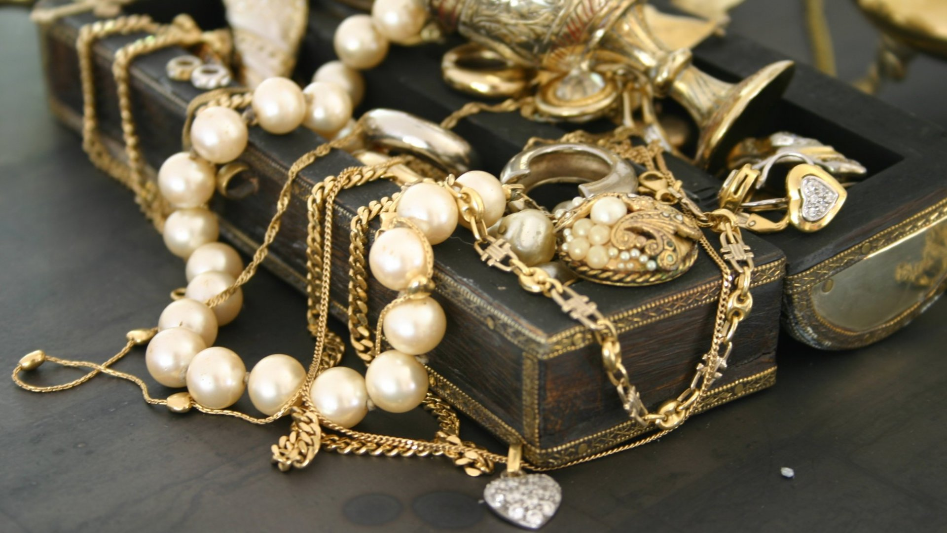 Can Innovative Technology Fill Your Jewelry Box?