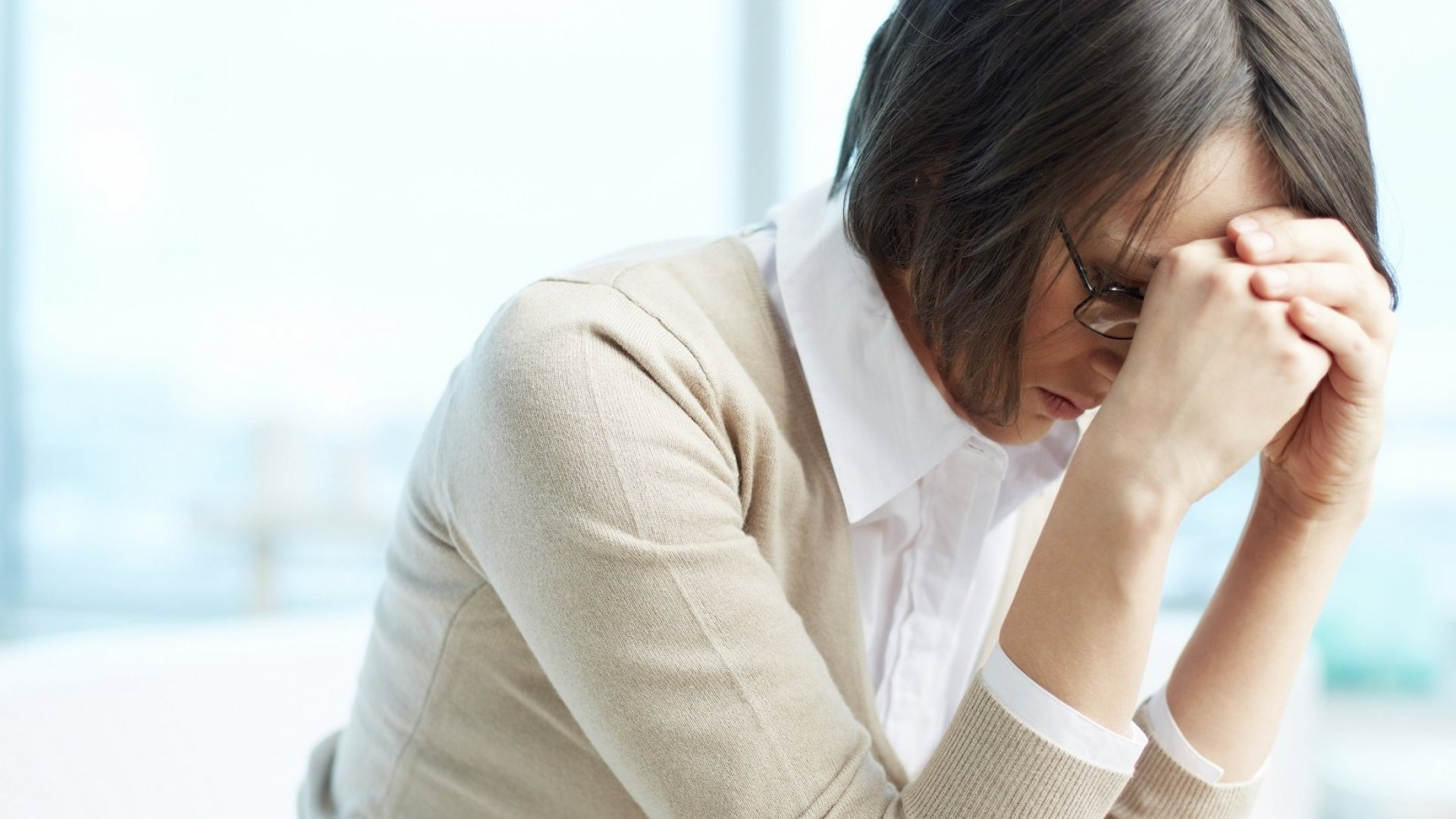What to Do When Your Boss Has a Mental Illness