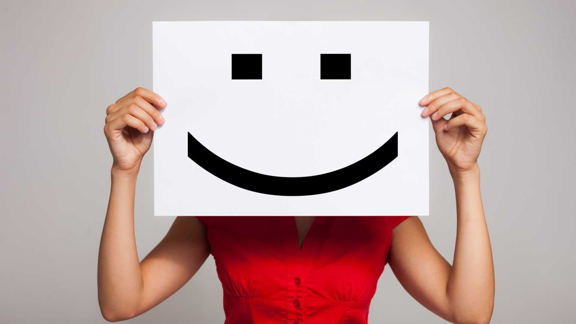 WhyExclamations and Emoticons Can Boost Customer Happiness