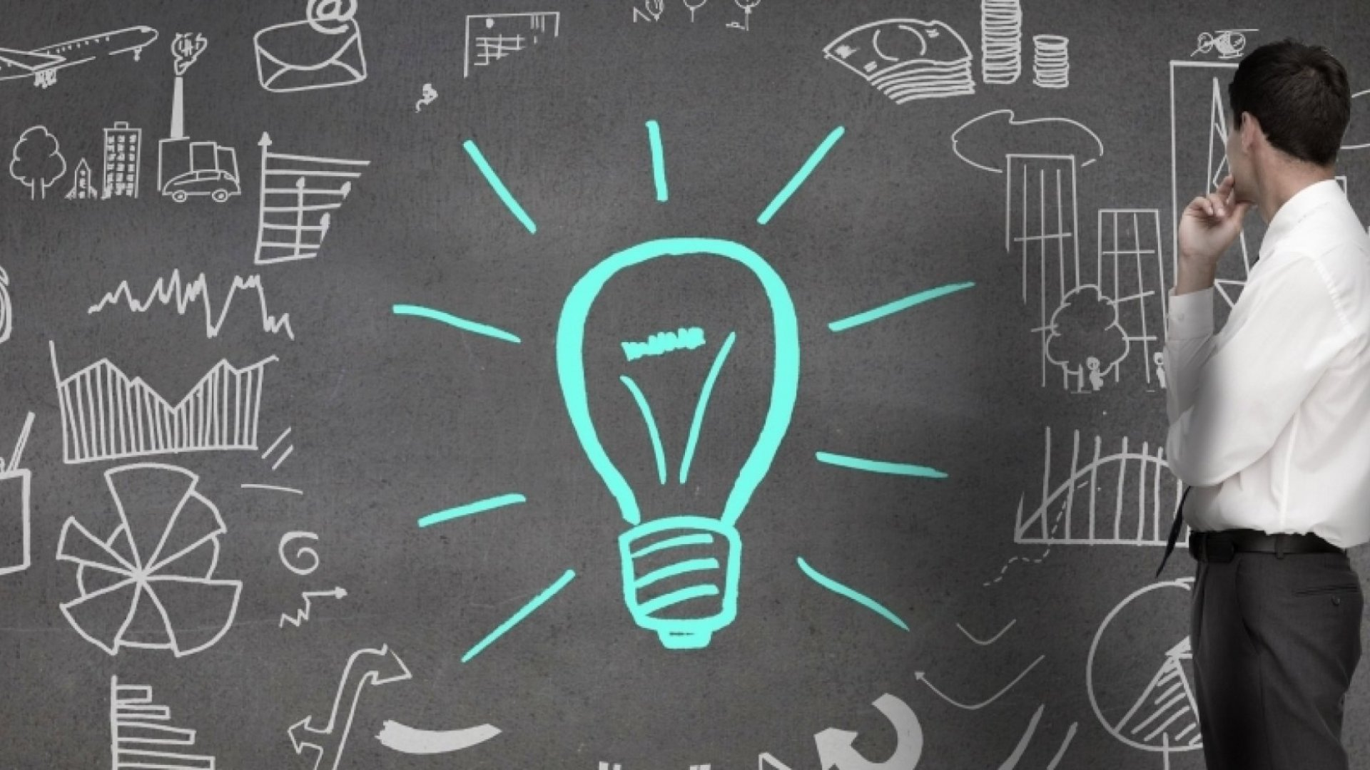 5 Amazing Ways to Be an Innovator