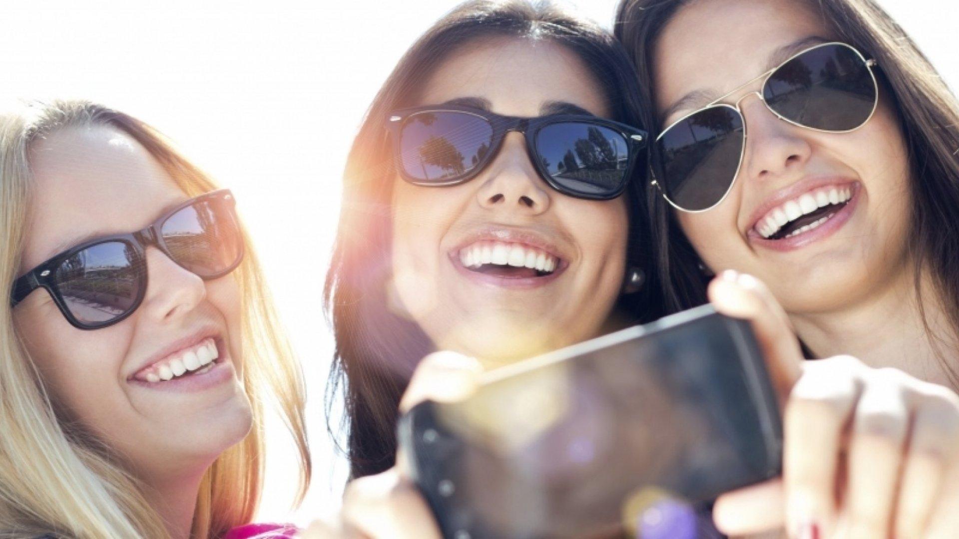 4 Reasons Millennials Will Succeed