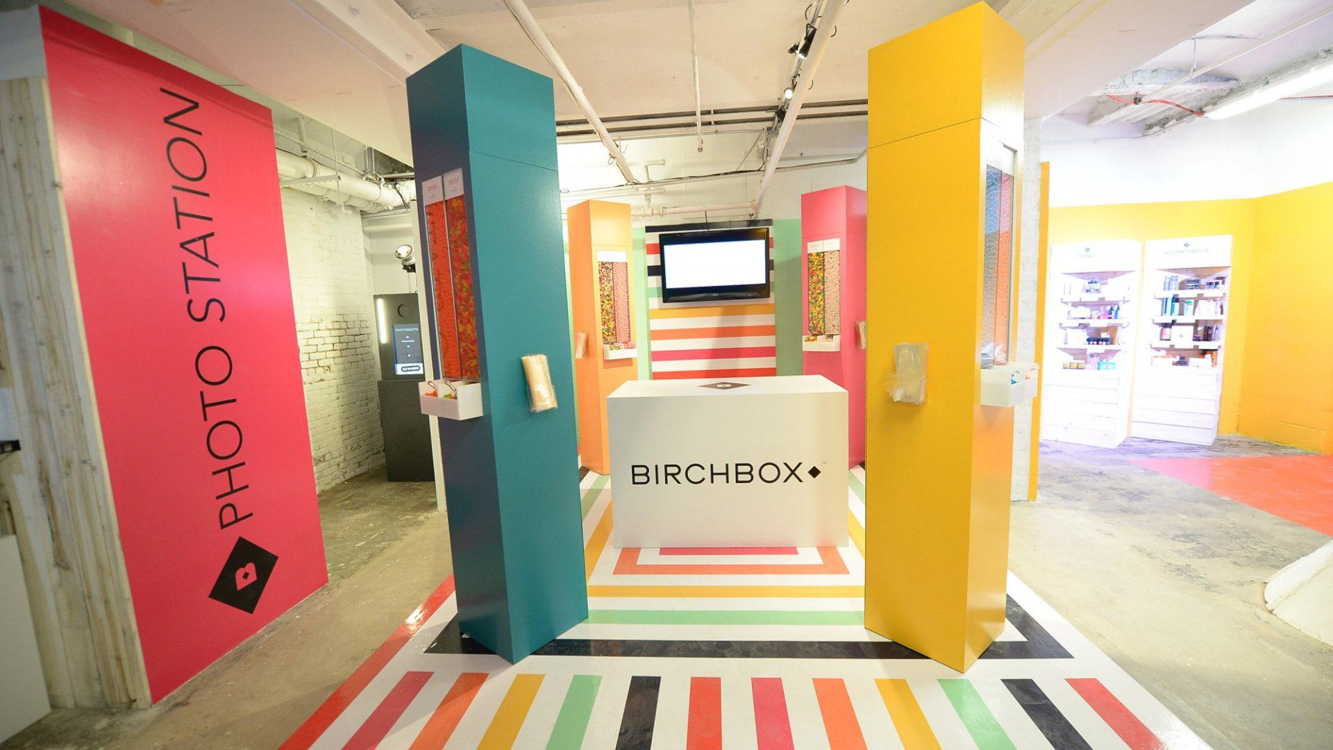 Inside the Box: An Exclusive Interview with Birchbox Co-Founder Mollie Chen