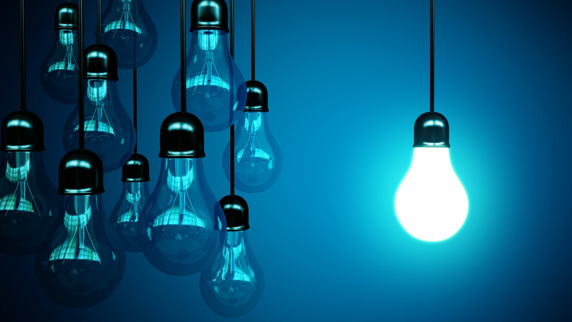 Science Says This Type of Lighting Makes Your Brain More Alert